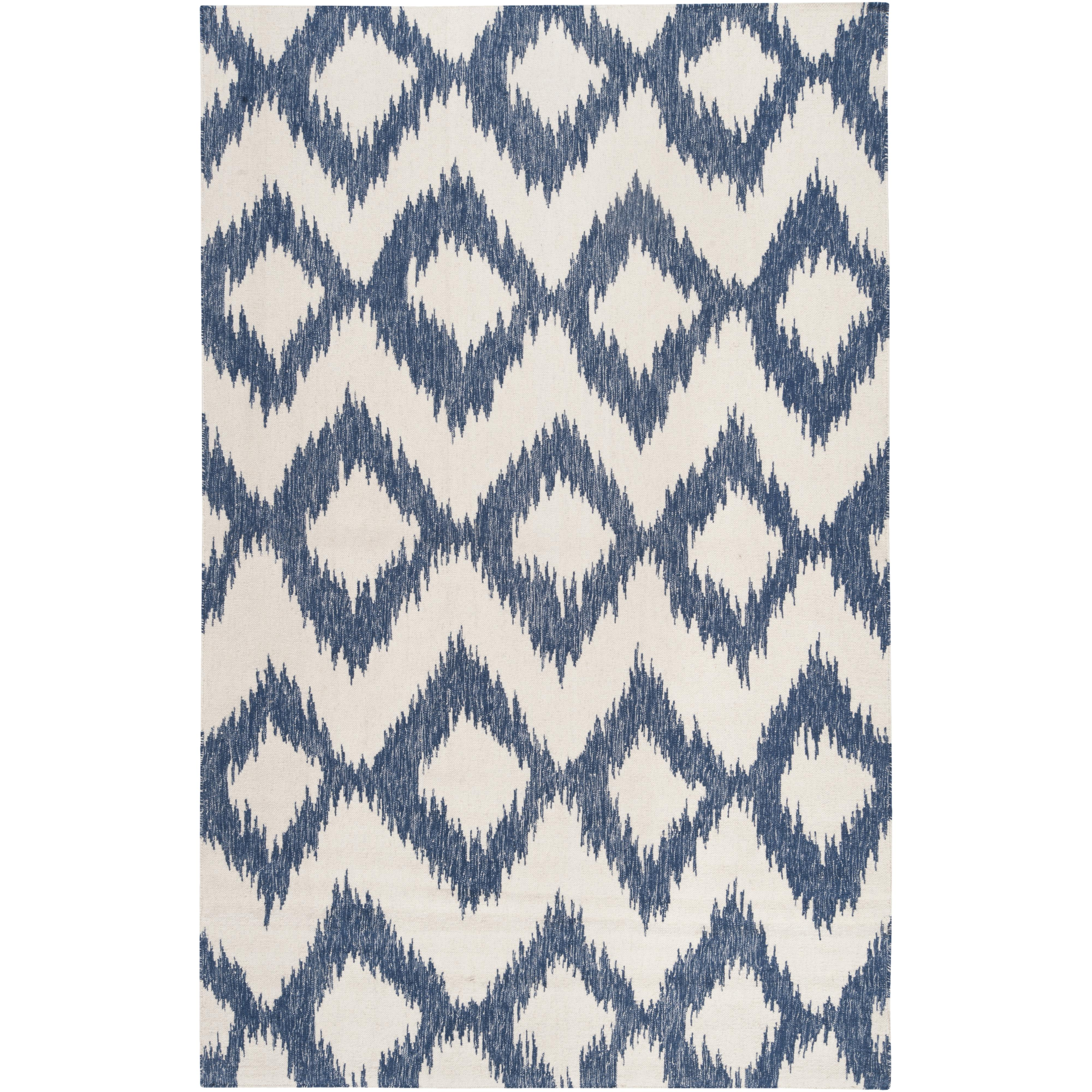 Surya Rugs Frontier 8' x 11' - Item Number: FT165-811