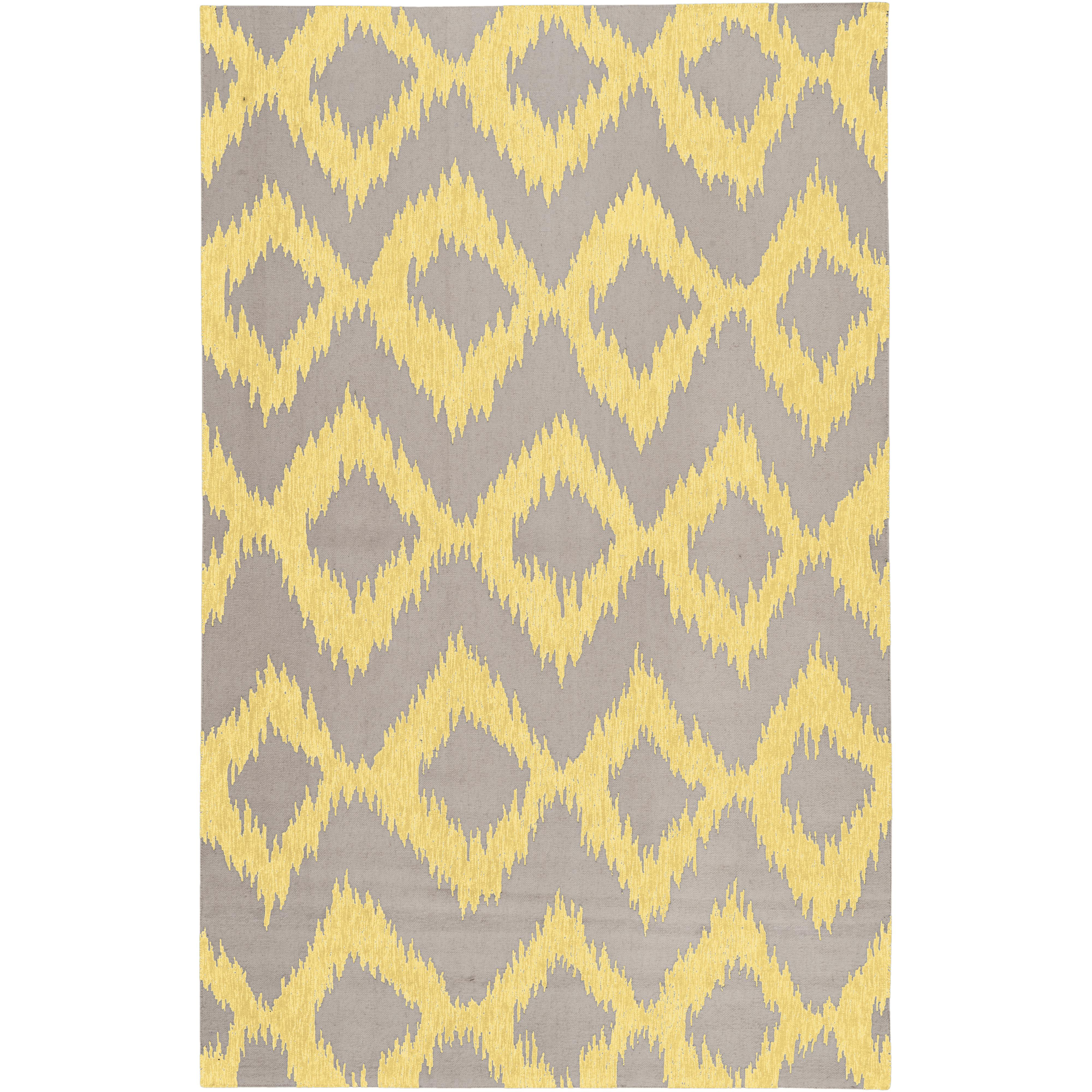 Surya Rugs Frontier 8' x 11' - Item Number: FT166-811