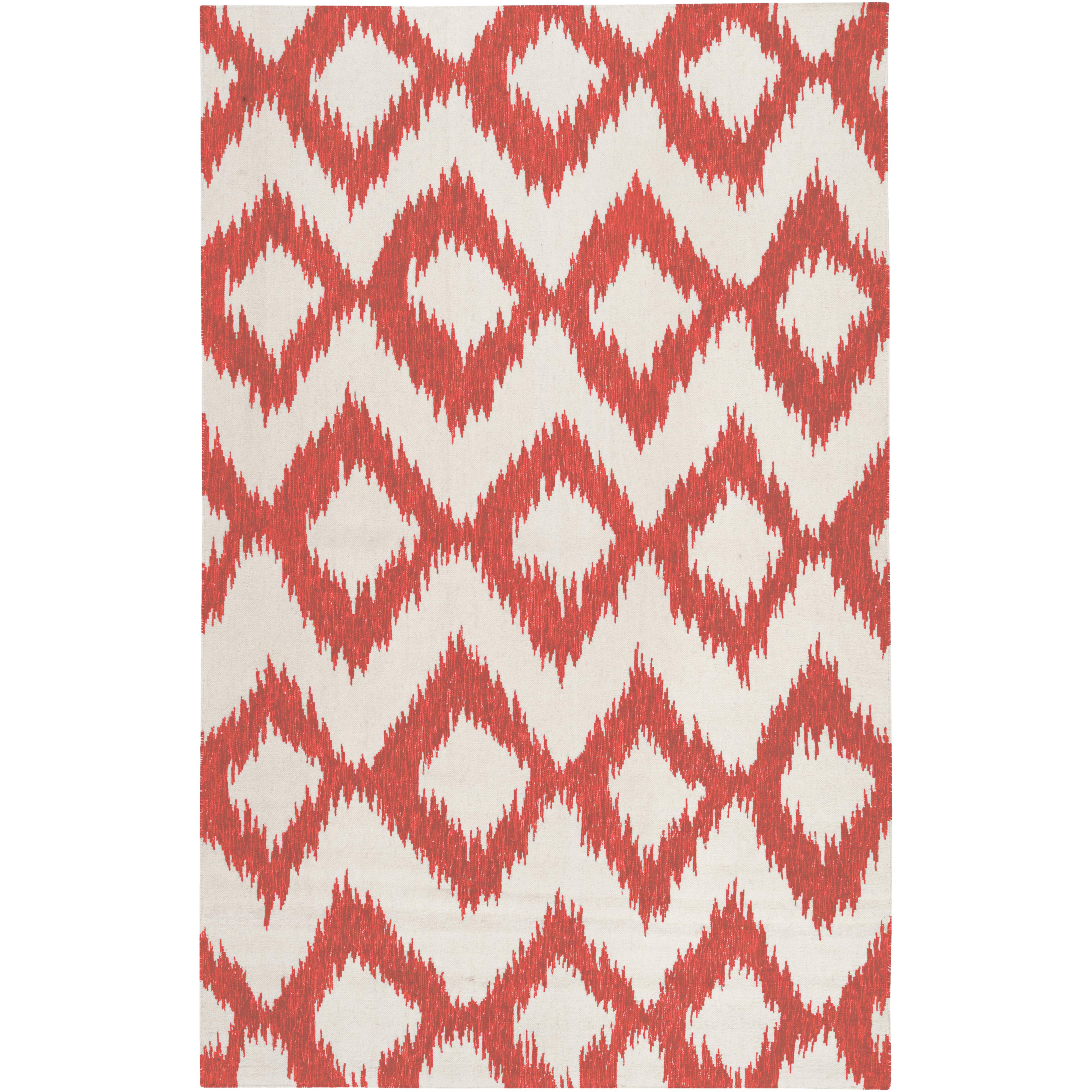Surya Rugs Frontier 8' x 11' - Item Number: FT173-811