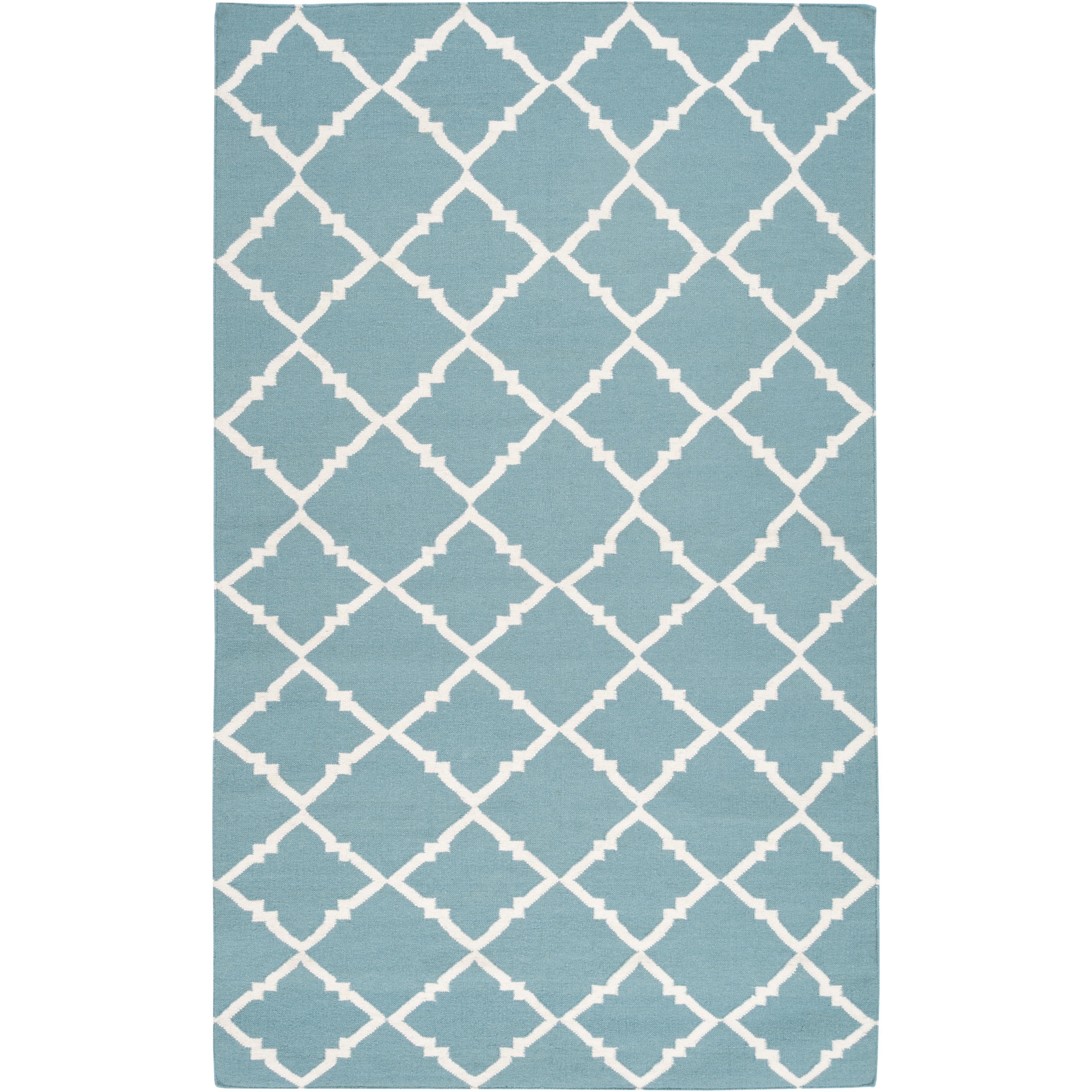 "Surya Rugs Frontier 3'6"" x 5'6"" - Item Number: FT221-3656"