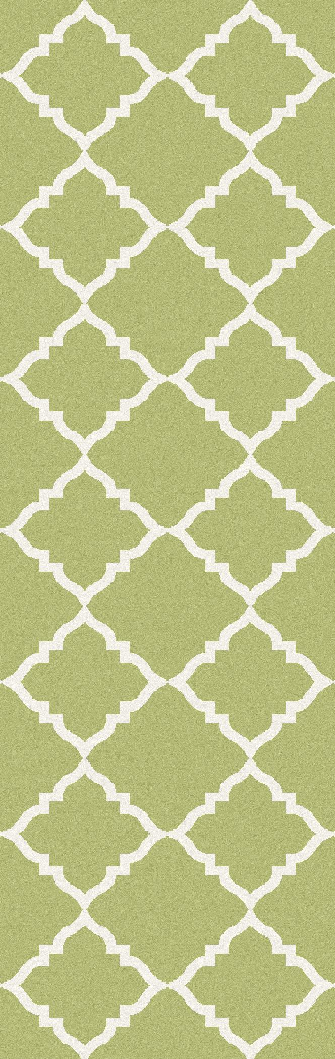 "Surya Rugs Frontier 2'6"" x 8' - Item Number: FT226-268"