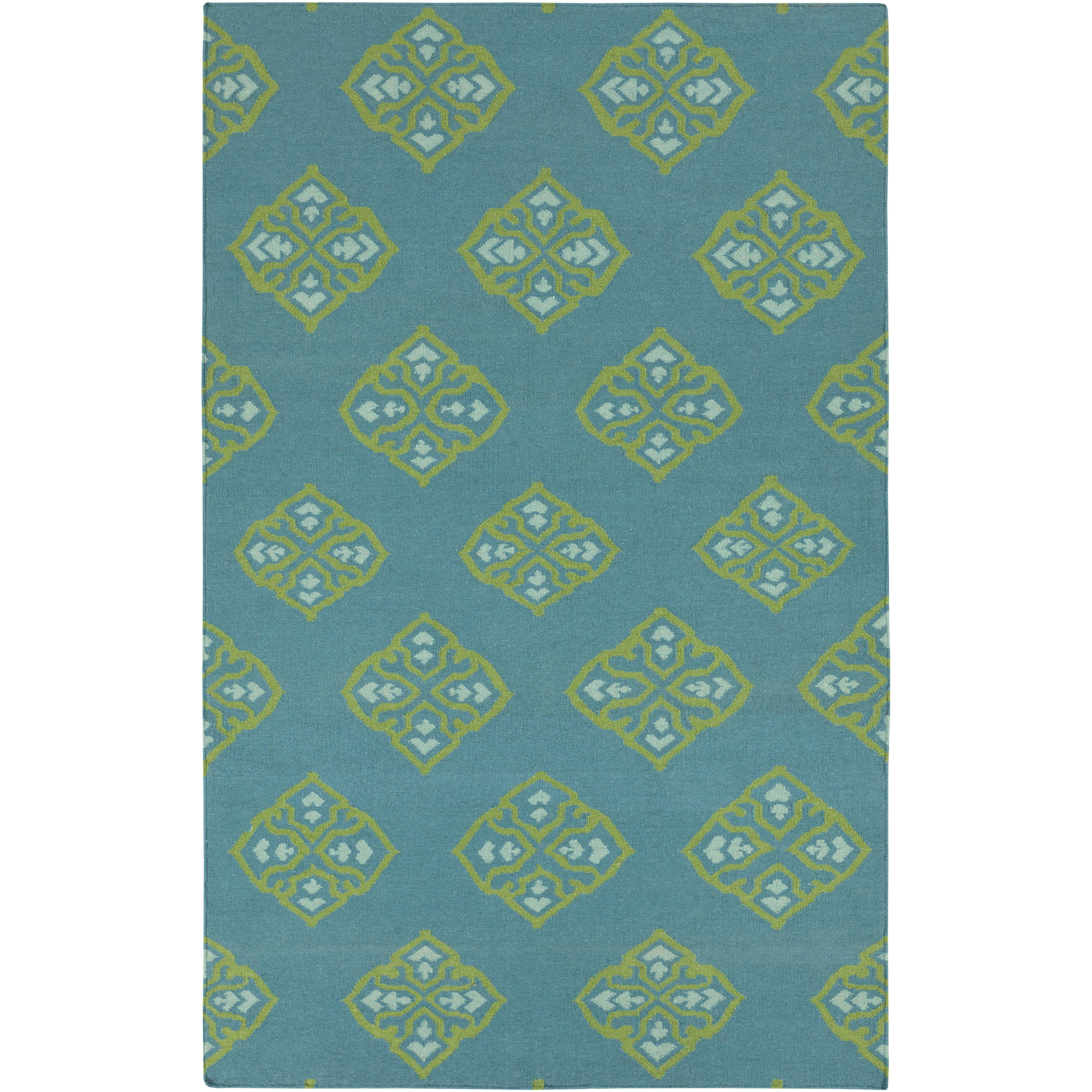 Surya Rugs Frontier 2' x 3' - Item Number: FT371-23