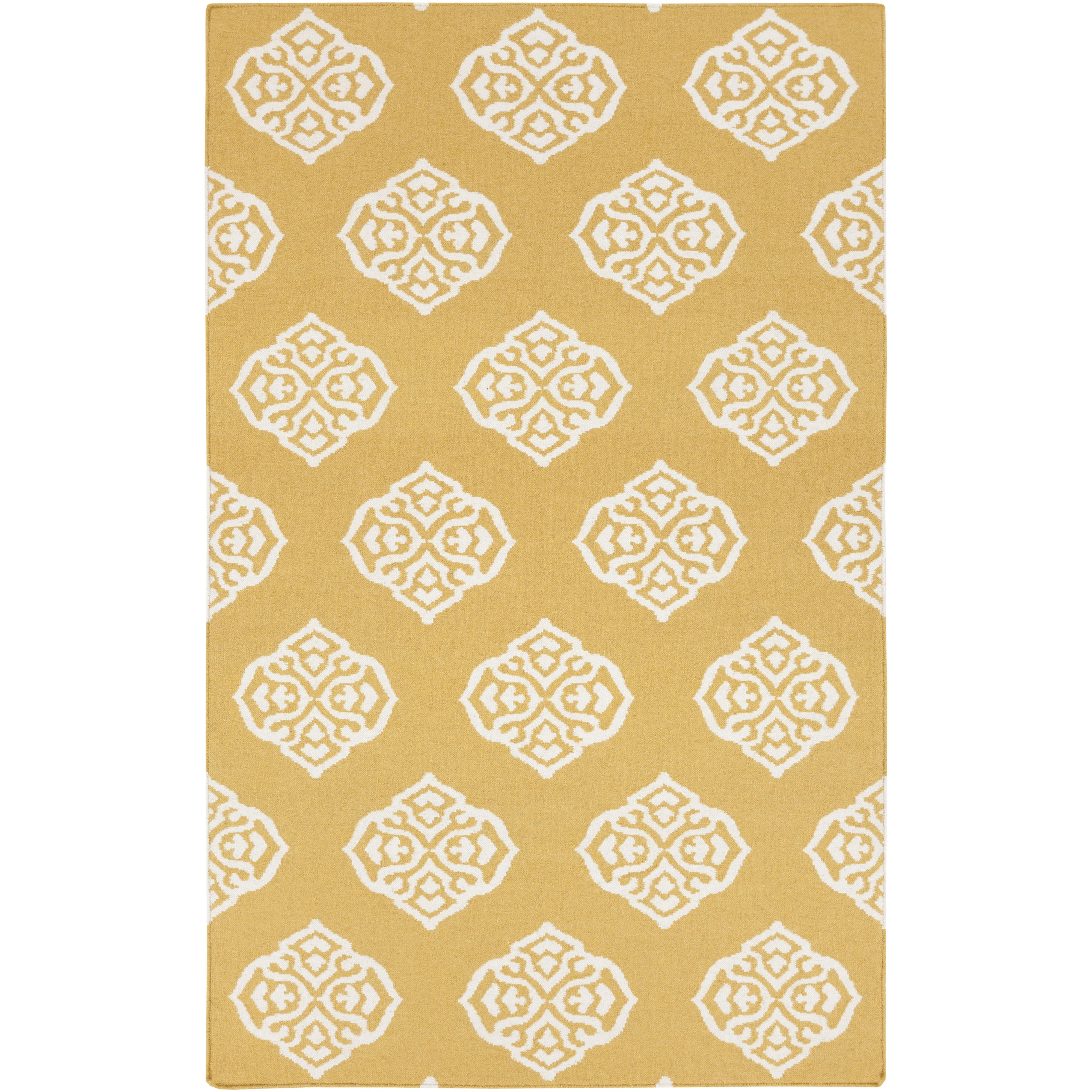 Surya Rugs Frontier 5' x 8' - Item Number: FT376-58