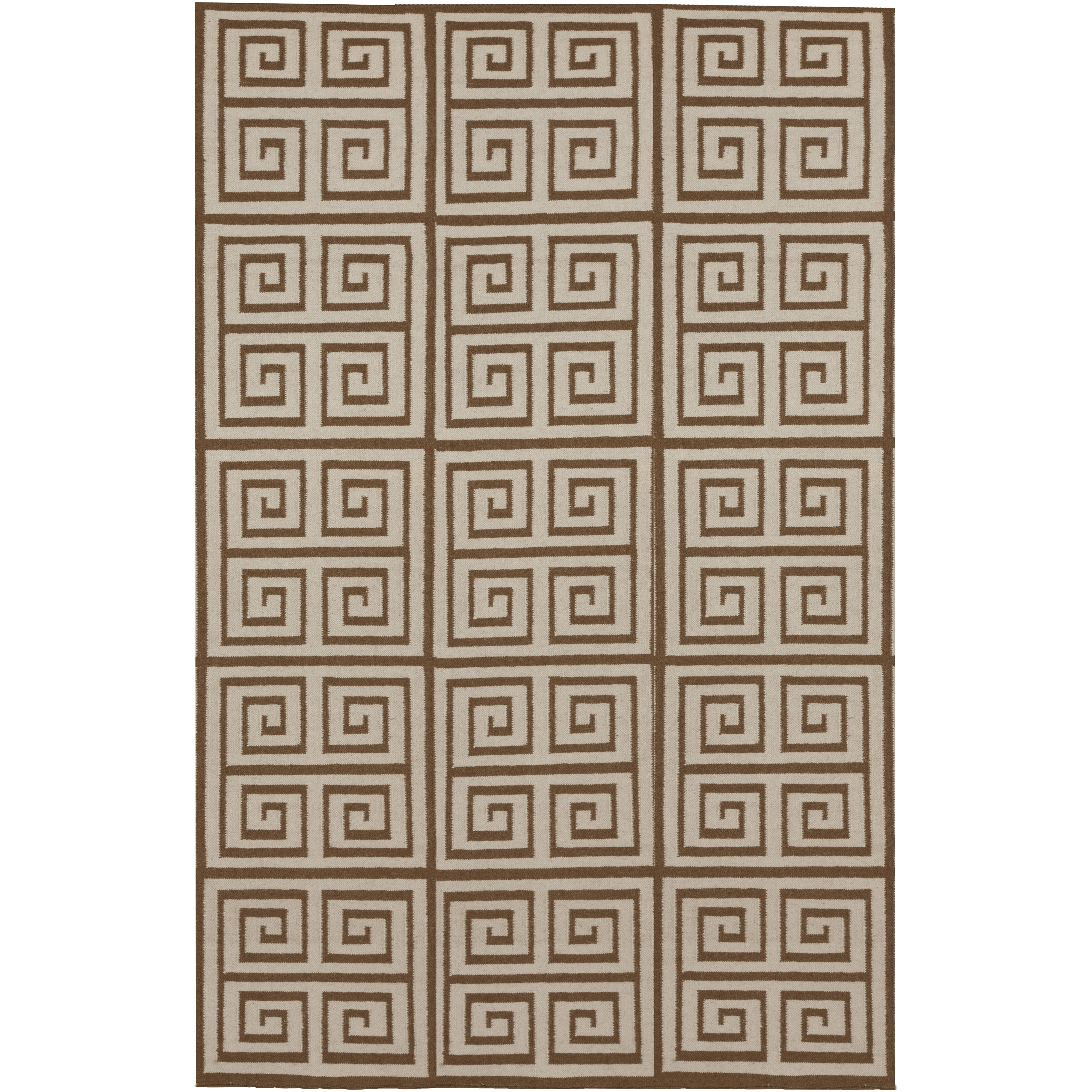 Surya Rugs Frontier 8' x 11' - Item Number: FT419-811