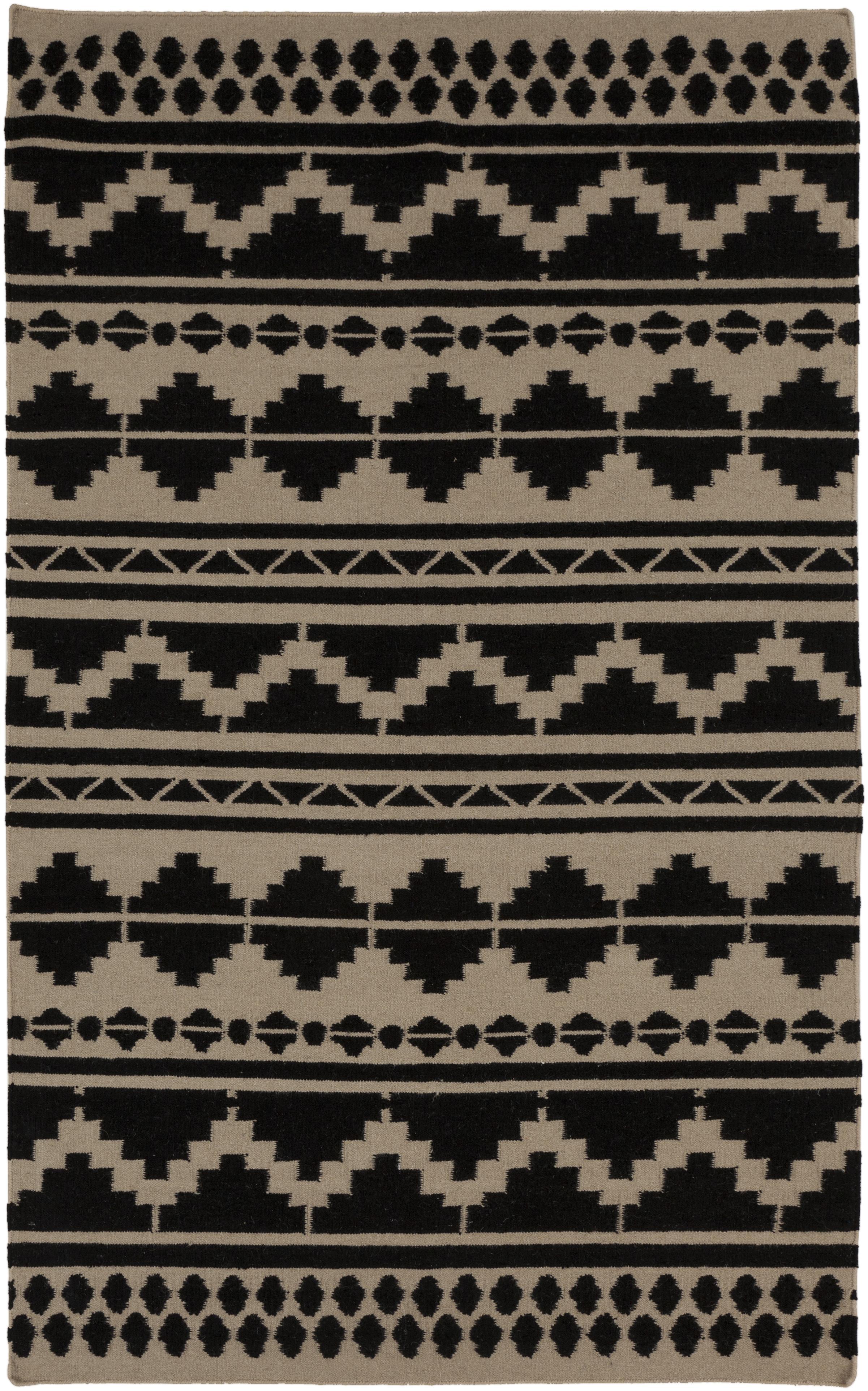 Surya Frontier 8' x 11' - Item Number: FT431-811