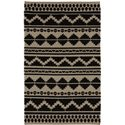 Surya Rugs Frontier 8' x 11' - Item Number: FT431-811