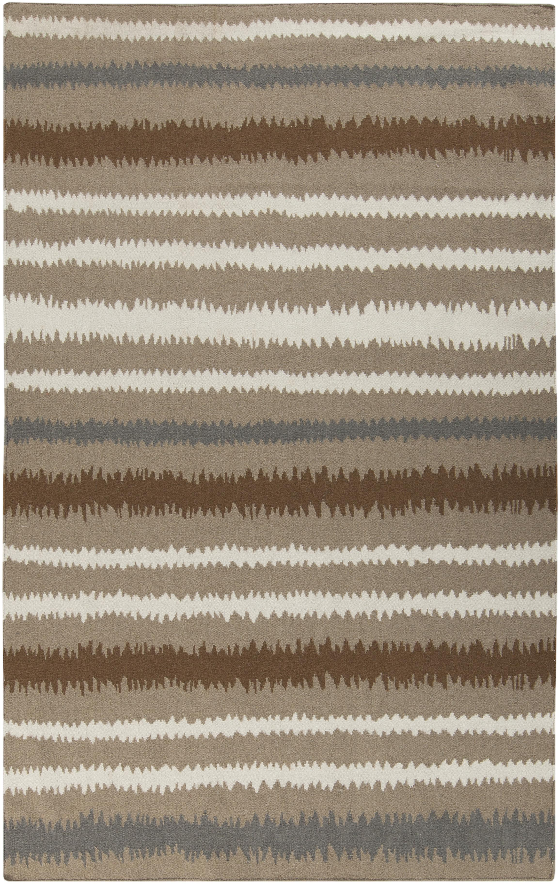 Surya Rugs Frontier 8' x 11' - Item Number: FT489-811