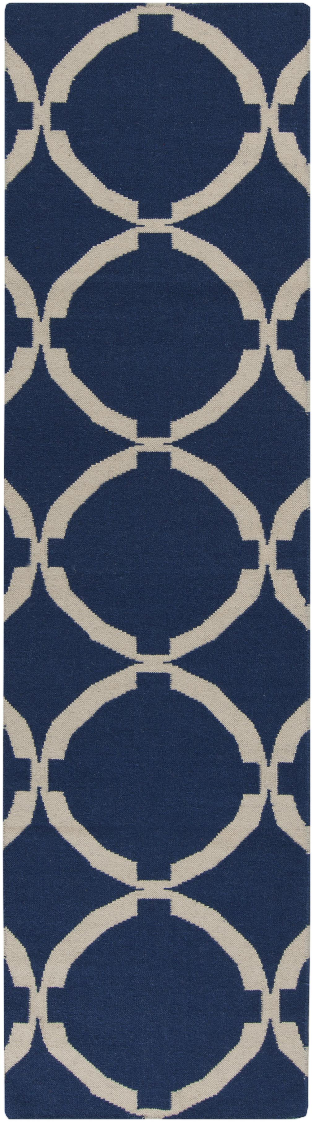 "Surya Rugs Frontier 2'6"" x 8' - Item Number: FT521-268"