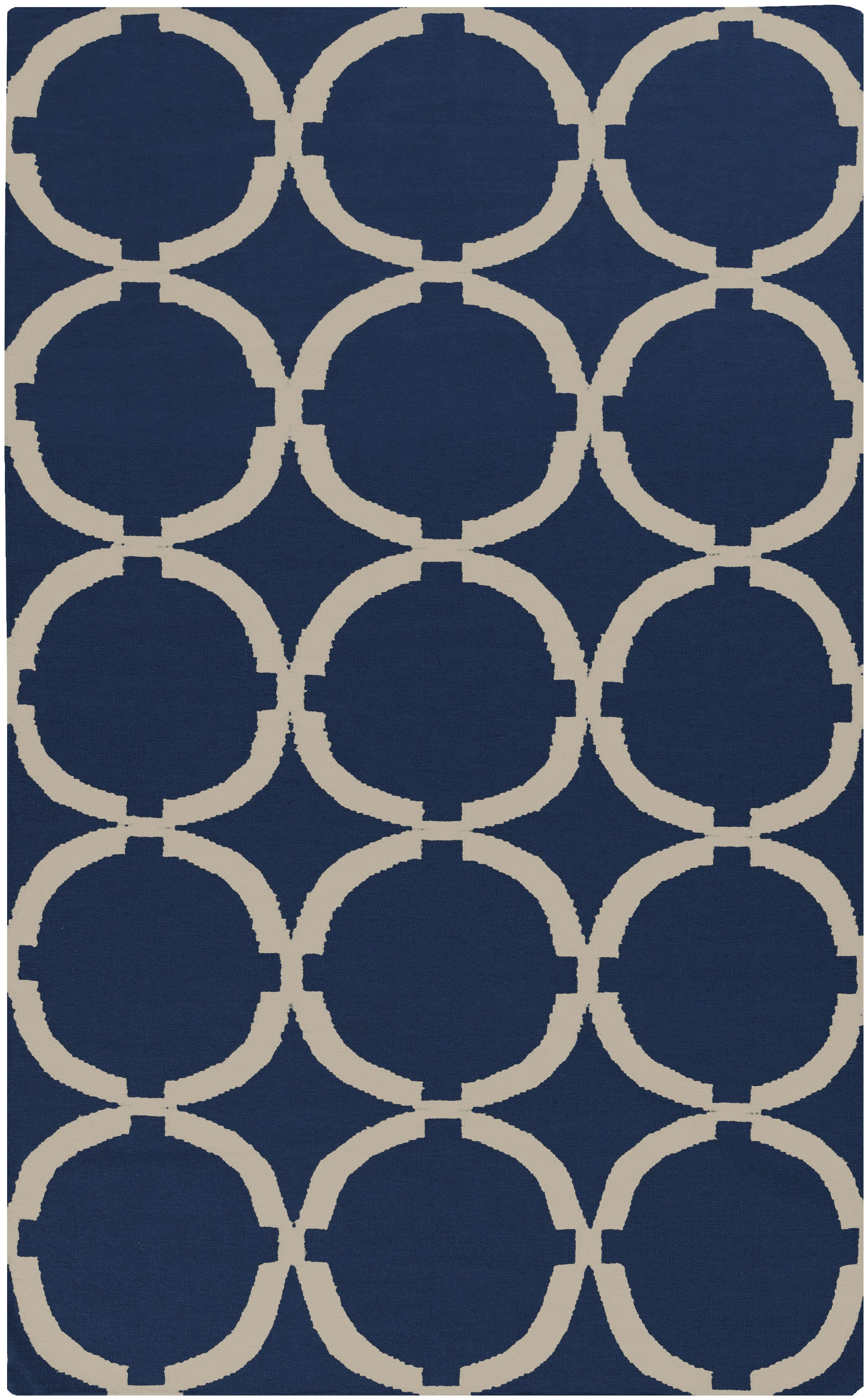 Surya Rugs Frontier 8' x 11' - Item Number: FT521-811