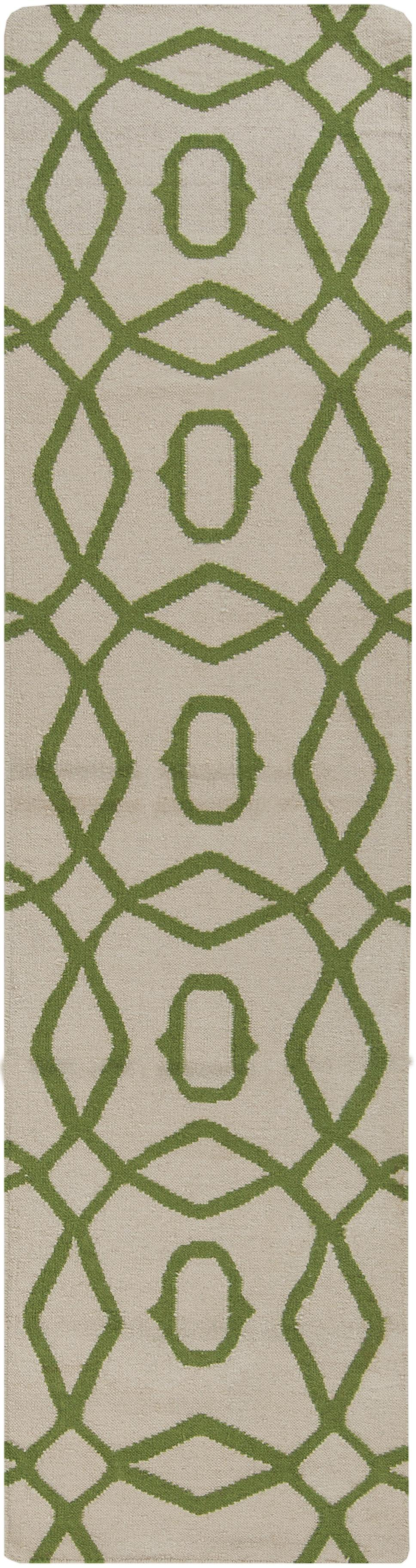 "Surya Rugs Frontier 2'6"" x 8' - Item Number: FT532-268"
