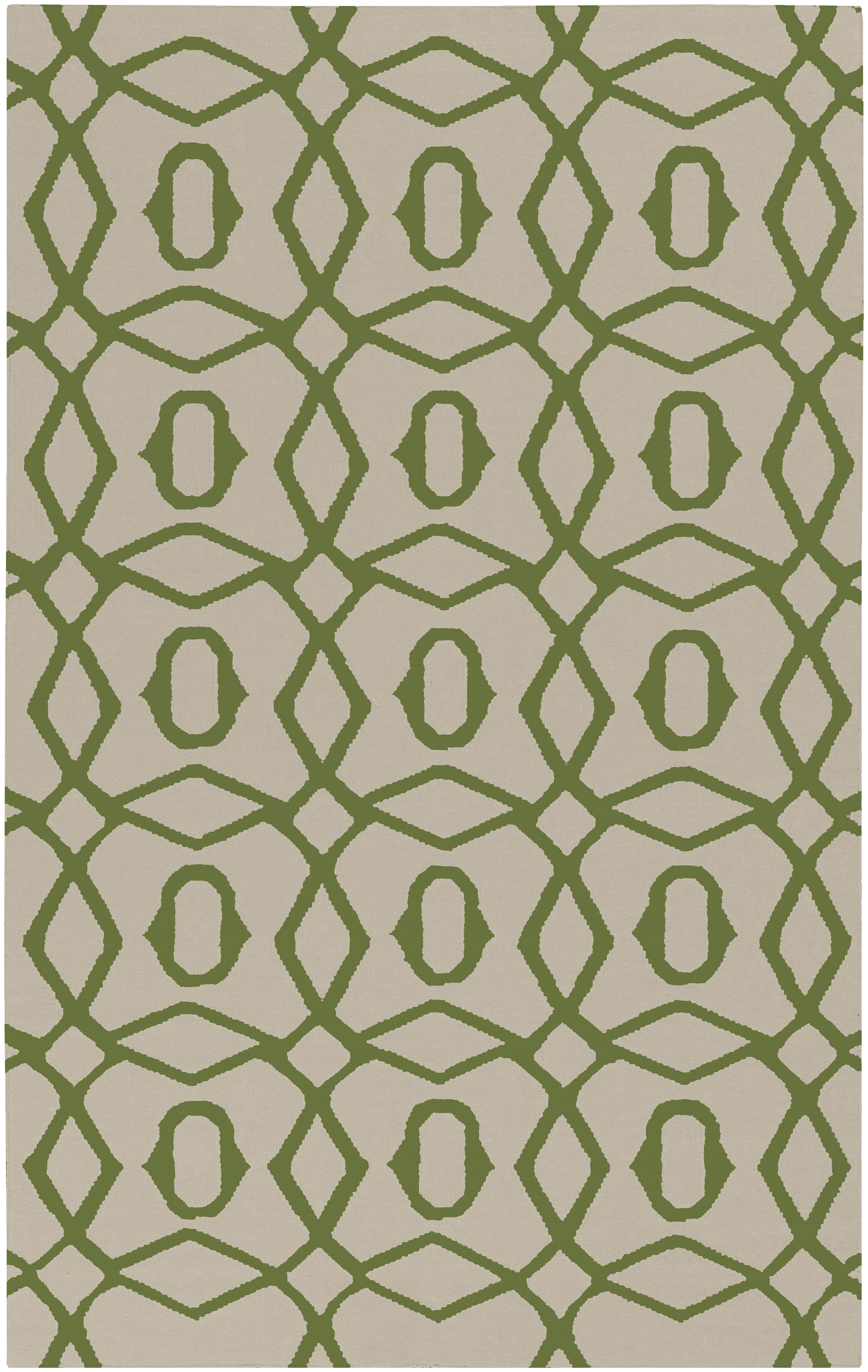 "Surya Rugs Frontier 3'6"" x 5'6"" - Item Number: FT532-3656"