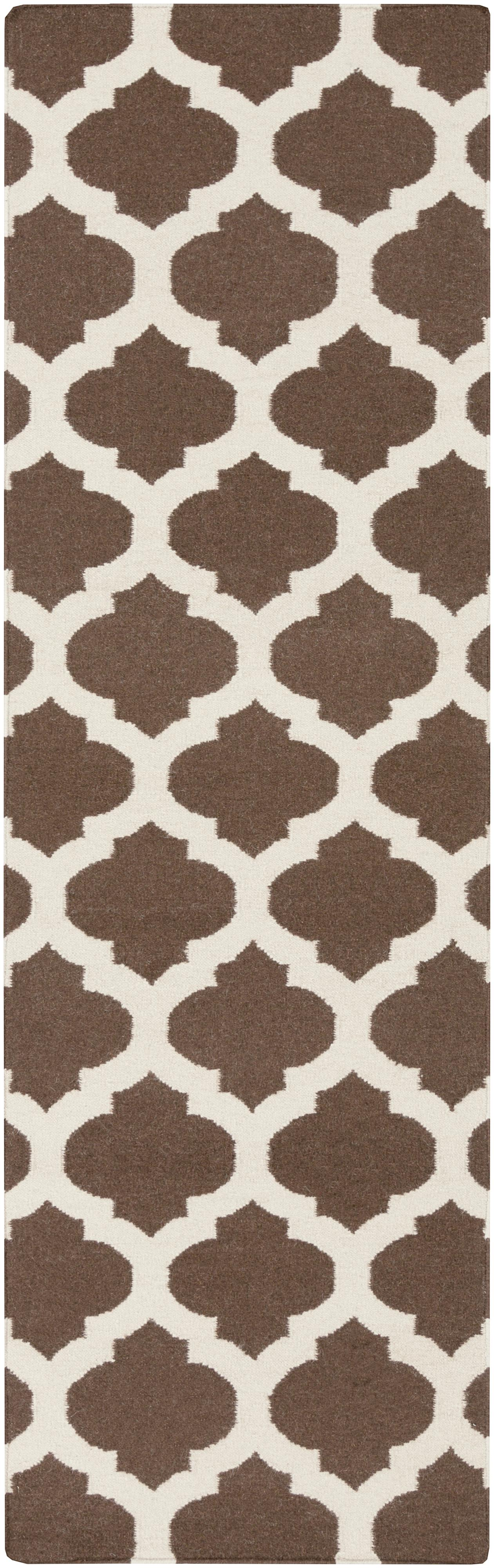 "Surya Rugs Frontier 2'6"" x 8' - Item Number: FT541-268"