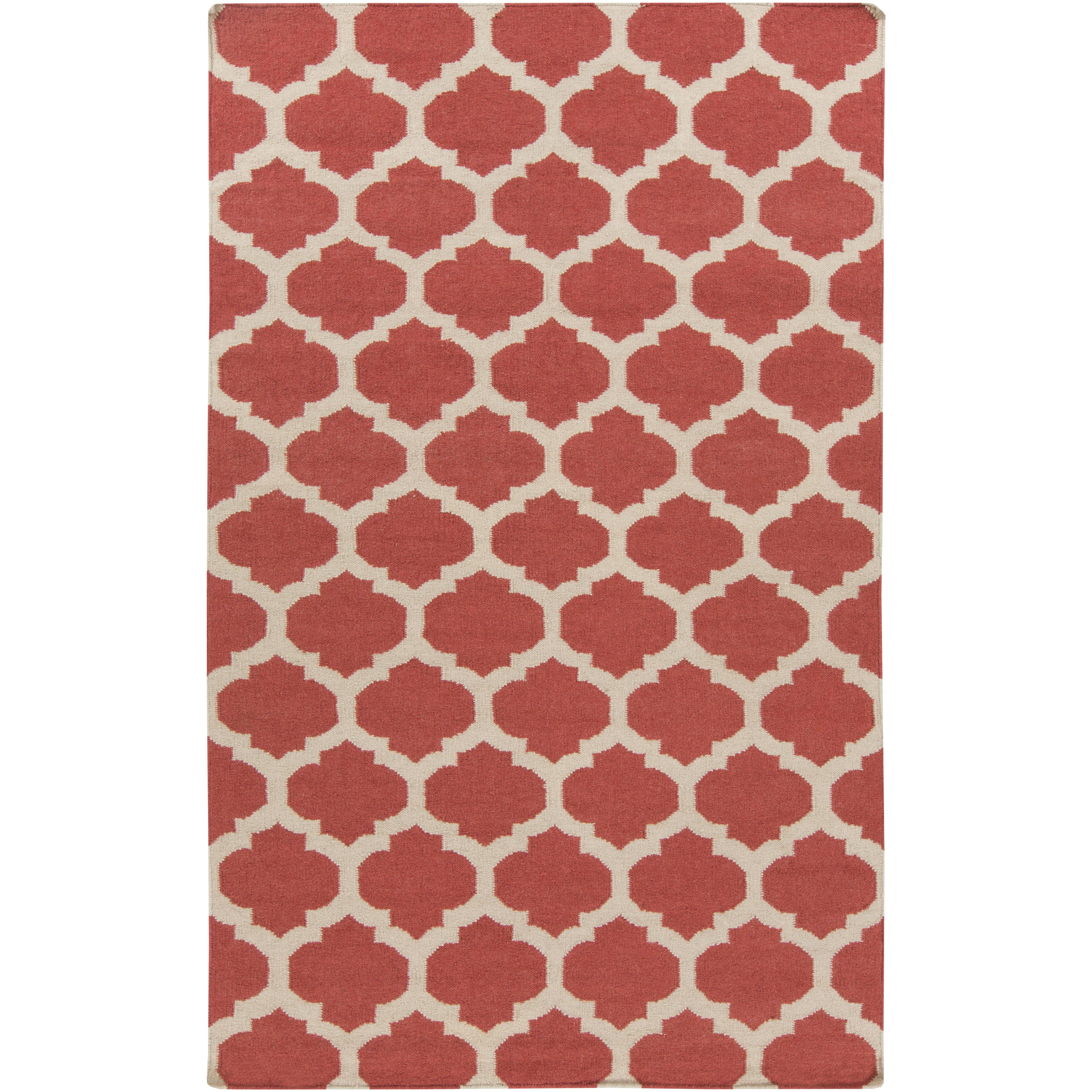 "Surya Rugs Frontier 3'6"" x 5'6"" - Item Number: FT542-3656"