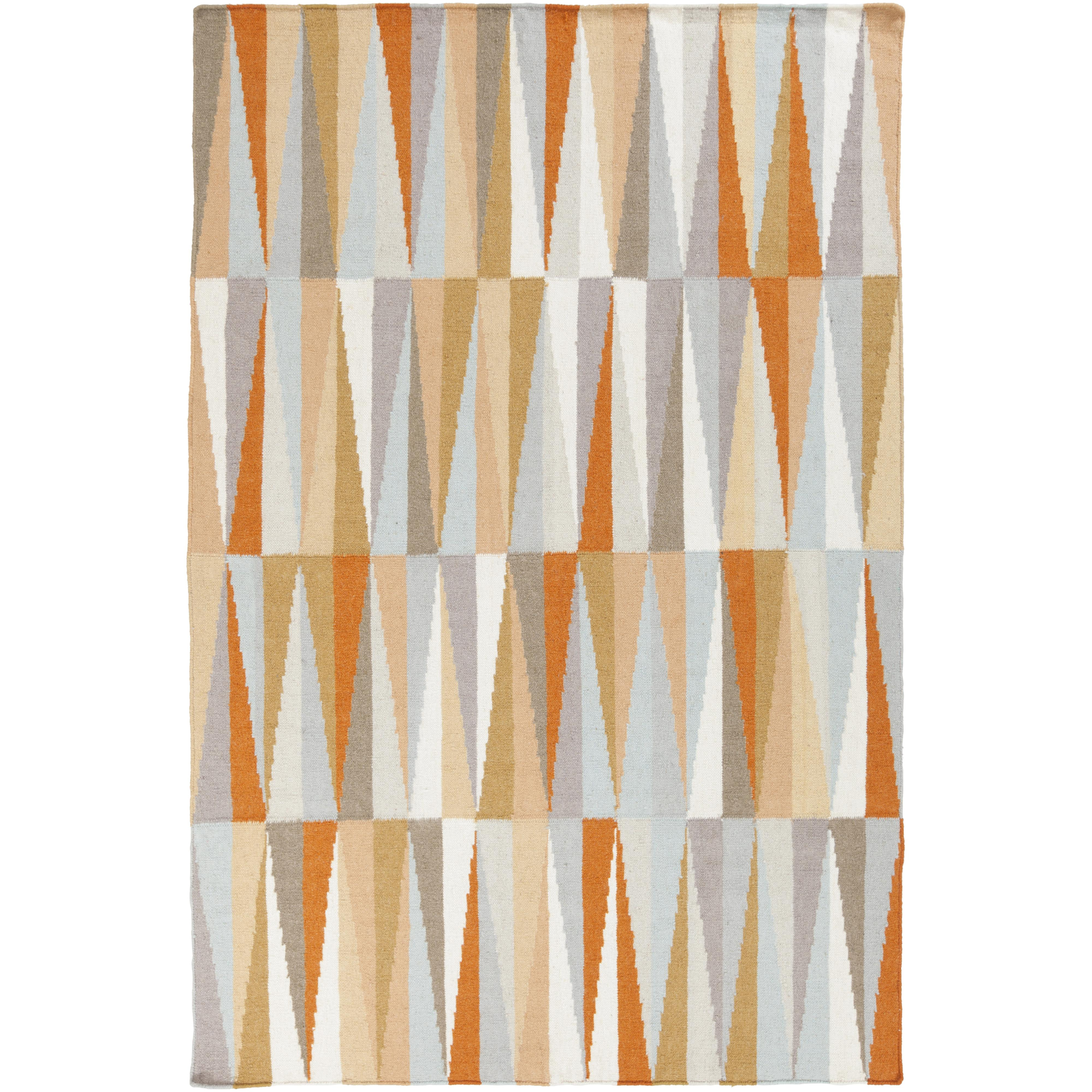 Surya Rugs Frontier 2' x 3' - Item Number: FT580-23