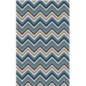Surya Rugs Frontier 2' x 3' - Item Number: FT595-23