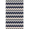 Surya Rugs Frontier 5' x 8' - Item Number: FT602-58
