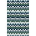 Surya Rugs Frontier 2' x 3' - Item Number: FT603-23