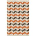 Surya Rugs Frontier 2' x 3' - Item Number: FT606-23