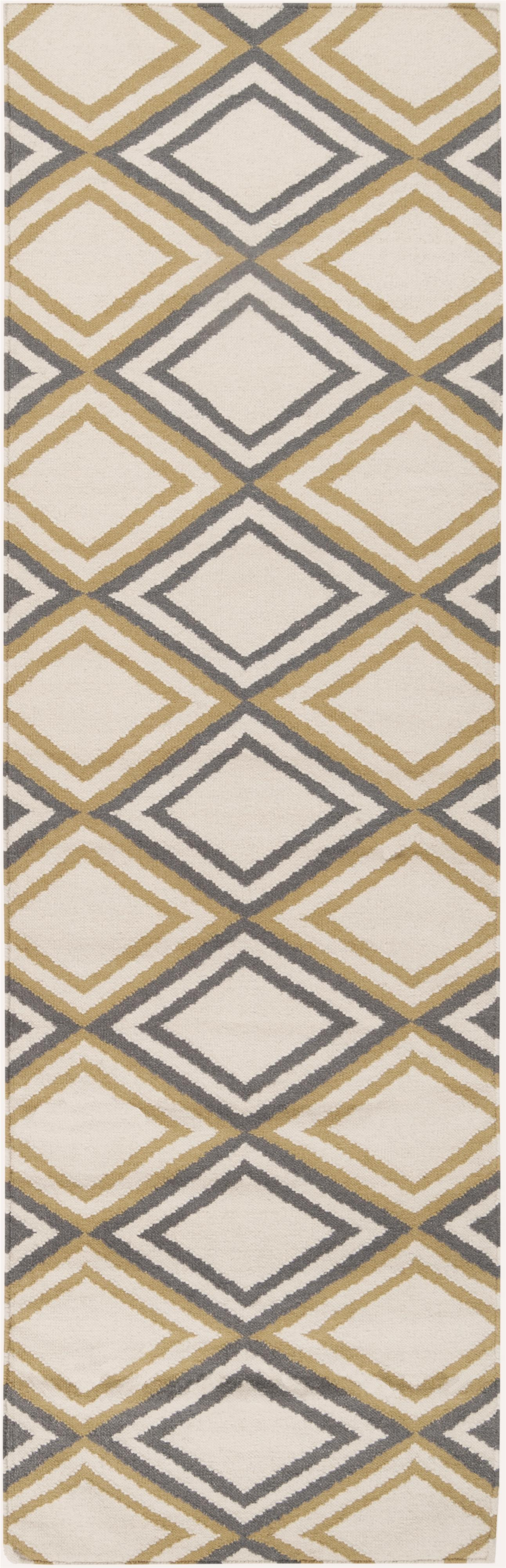 "Surya Rugs Frontier 2'6"" x 8' - Item Number: FT85-268"