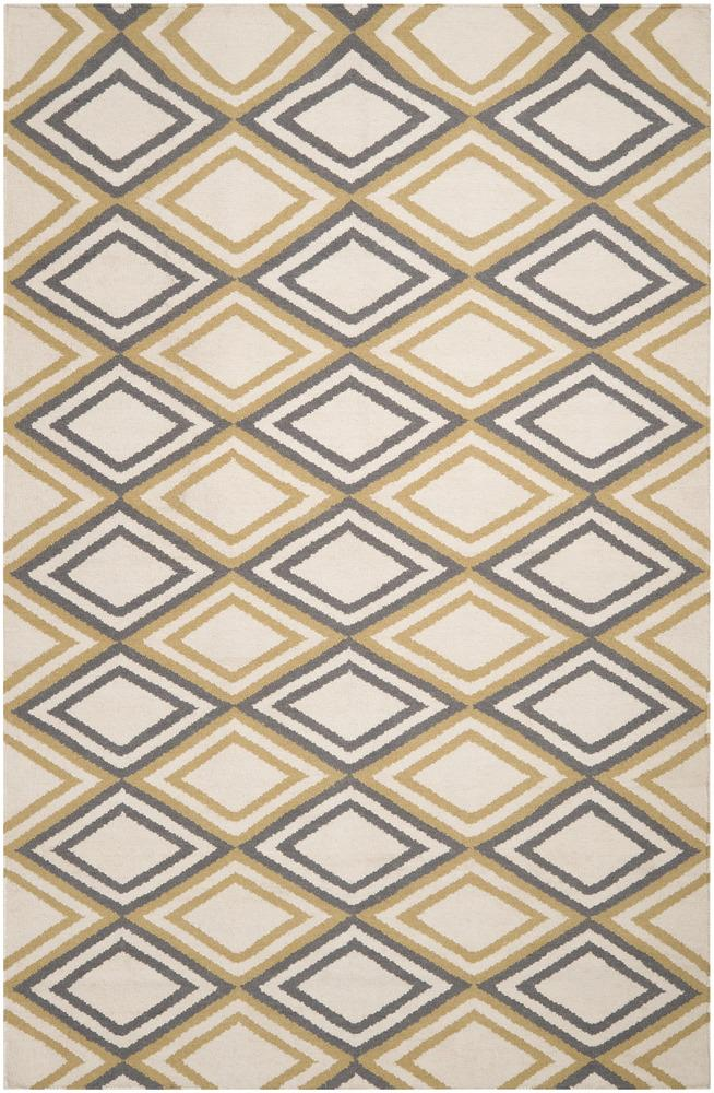 Surya Rugs Frontier 8' x 11' - Item Number: FT85-811