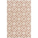 Surya Rugs Gable 2' x 3' - Item Number: GBL2000-23