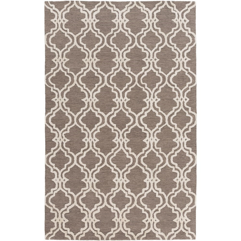 Surya Gable 4' x 6' - Item Number: GBL2003-46