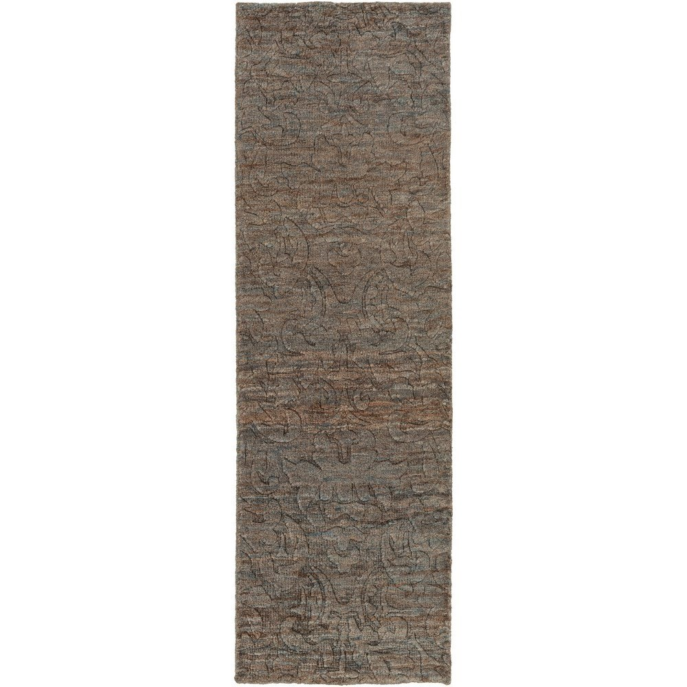 "Surya Galloway 2'6"" x 8' - Item Number: GLO1001-268"
