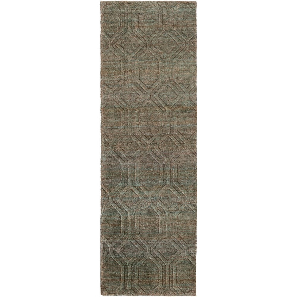 "Surya Galloway 2'6"" x 8' - Item Number: GLO1004-268"