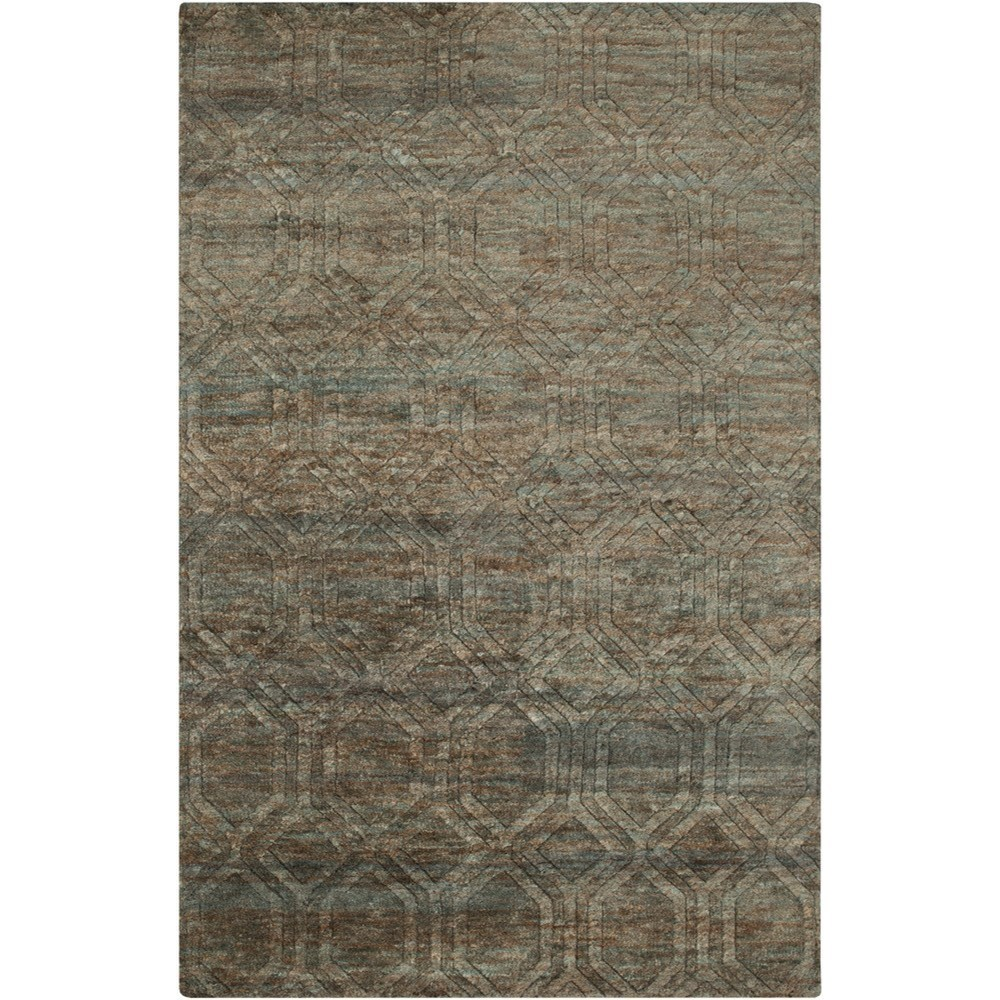 Surya Galloway 5' x 8' - Item Number: GLO1004-58