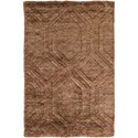 Surya Rugs Galloway 2' x 3' - Item Number: GLO1006-23