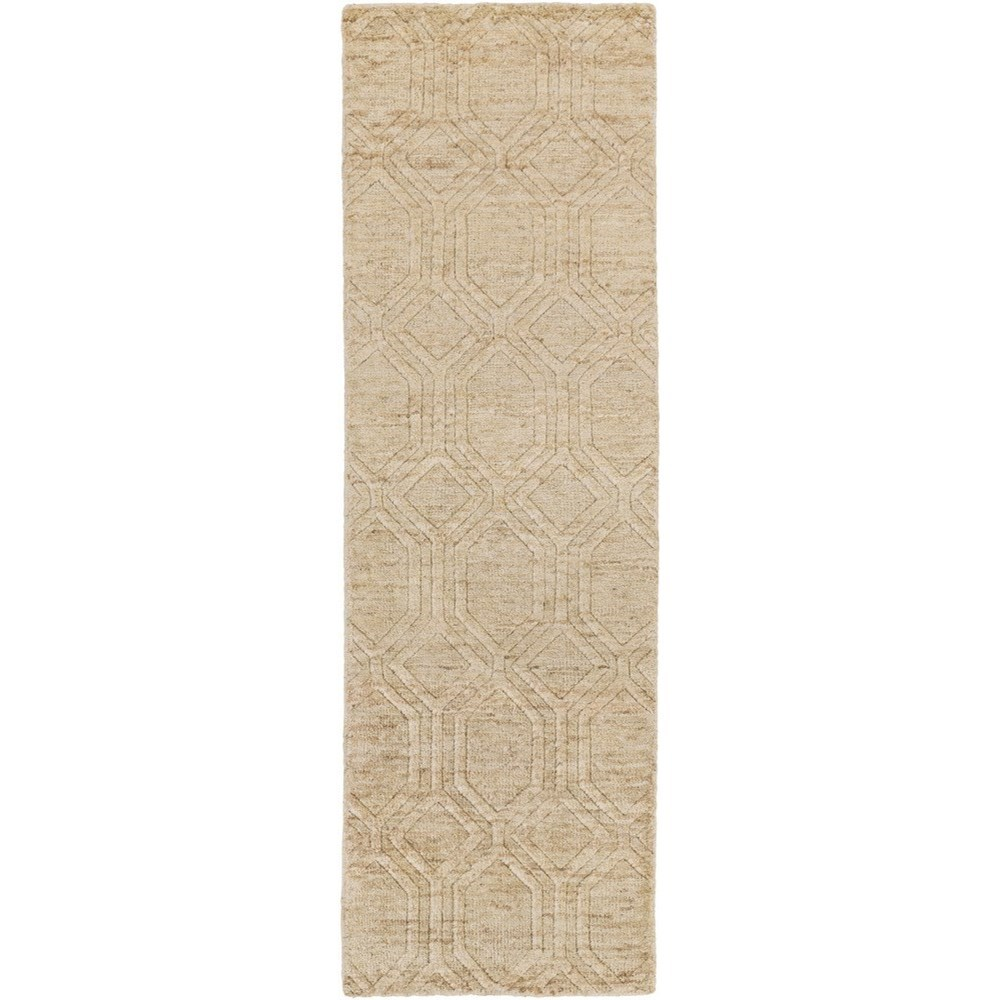 "Surya Galloway 2'6"" x 8' - Item Number: GLO1008-268"