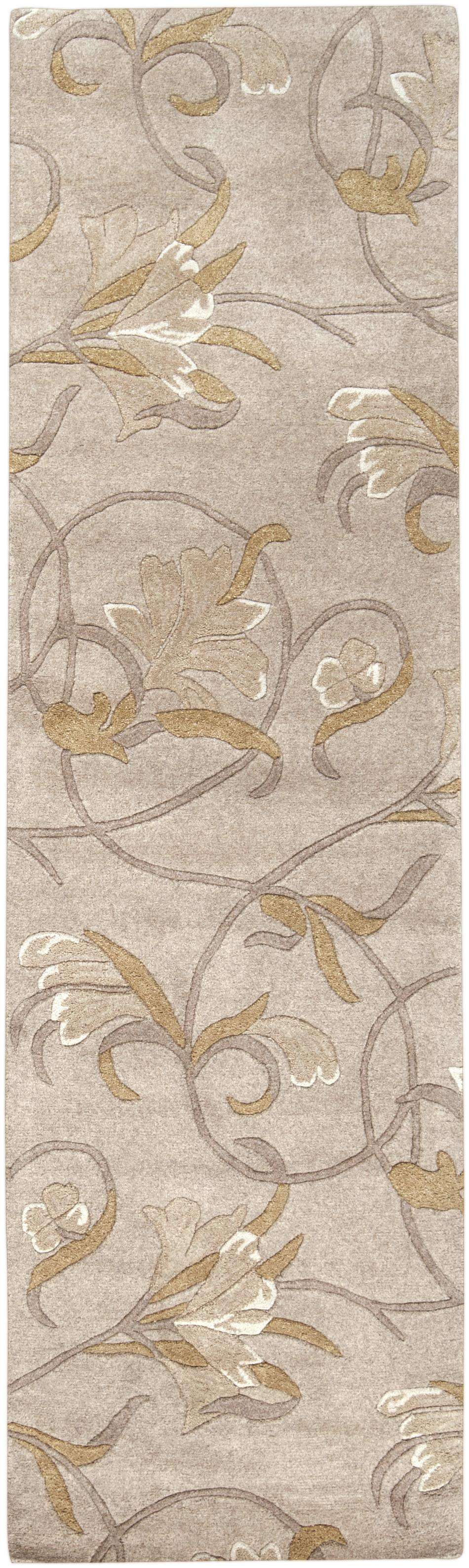 "Surya Rugs Goa 2'6"" x 8' - Item Number: G44-268"