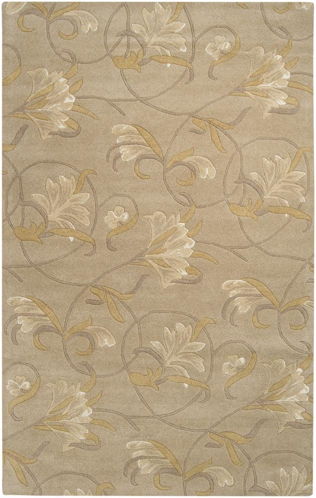 "Surya Rugs Goa 3'3"" x 5'3"" - Item Number: G44-3353"