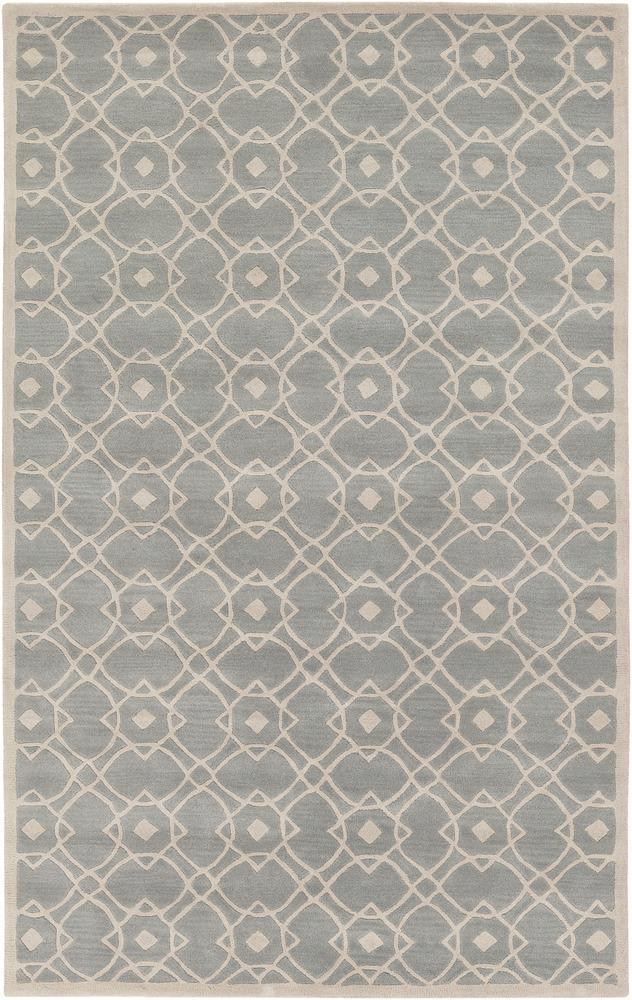 Surya Rugs Goa 5' x 8' - Item Number: G5030-58