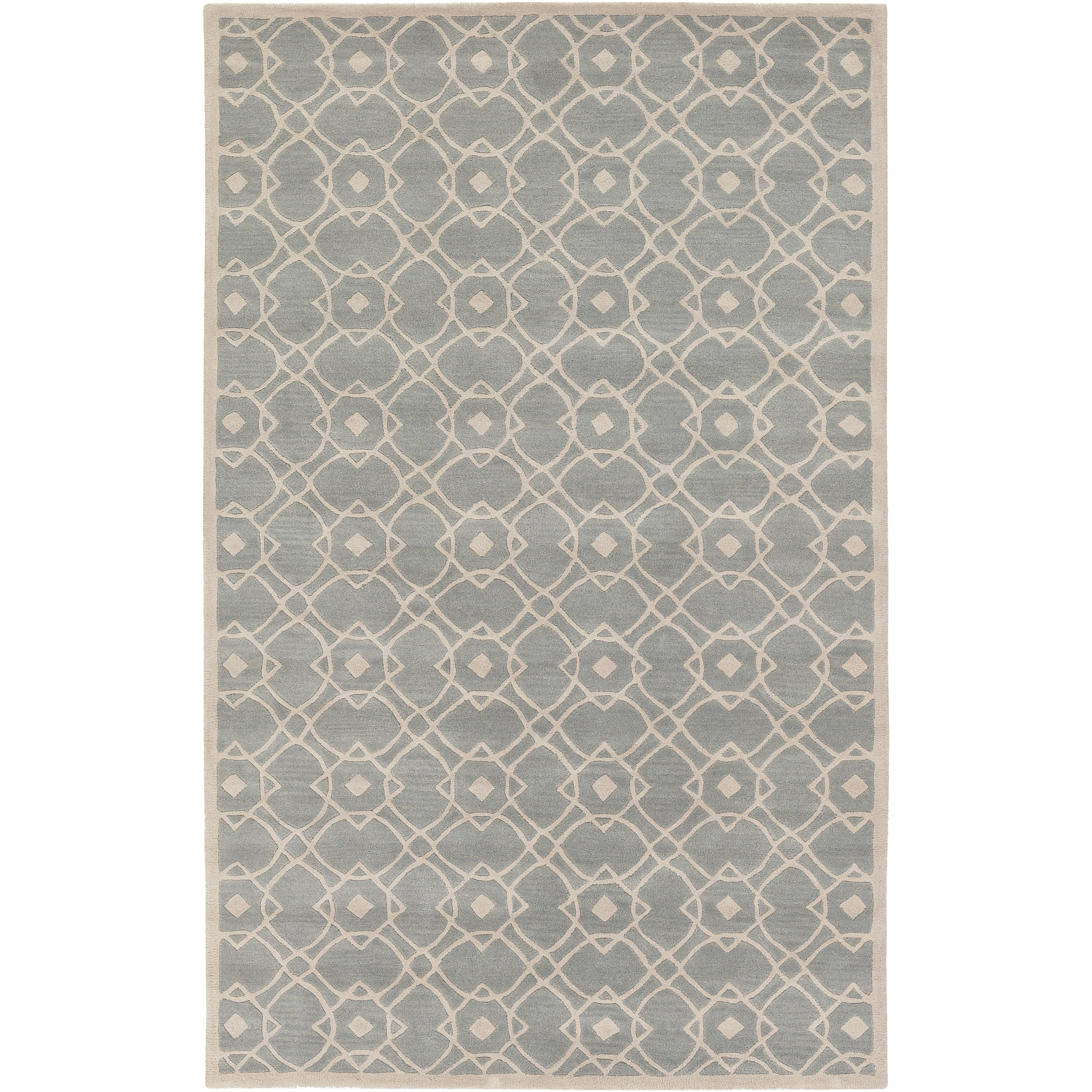 Surya Rugs Goa 9' x 13' - Item Number: G5030-913