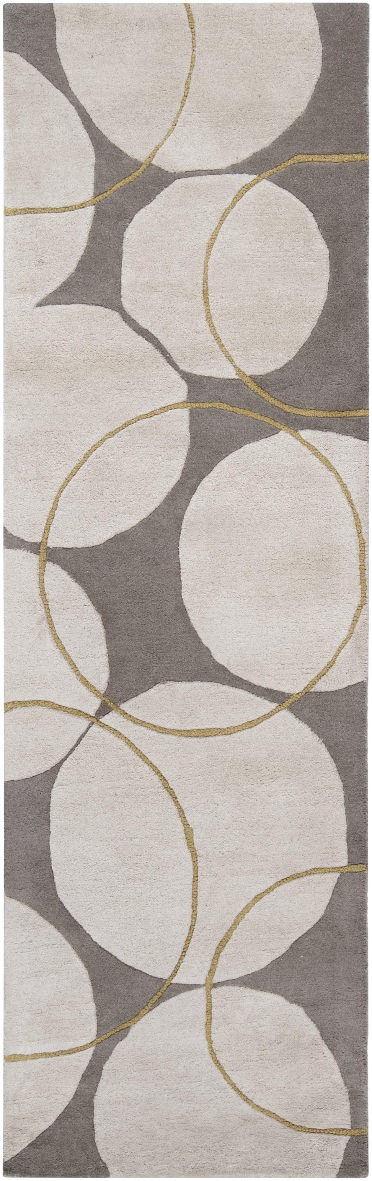 "Surya Rugs Goa 2'6"" x 8' - Item Number: G5037-268"