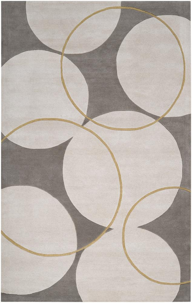 Surya Goa 5' x 8' - Item Number: G5037-58