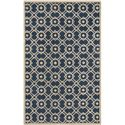 Surya Rugs Goa 8' x 11' - Item Number: G5047-811