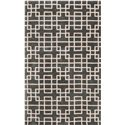 Surya Rugs Goa 2' x 3' - Item Number: G5080-23