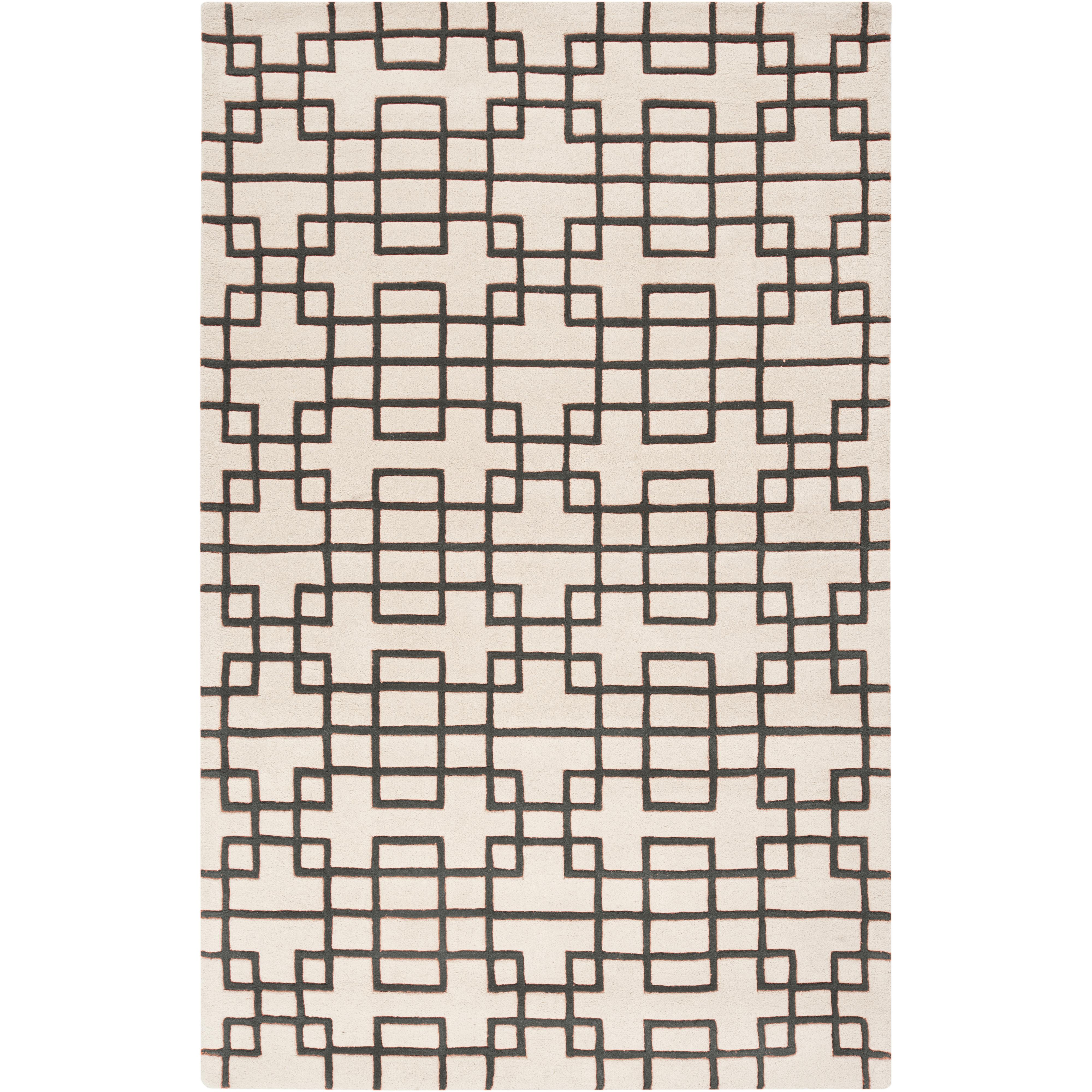 Surya Rugs Goa 8' x 11' - Item Number: G5085-811