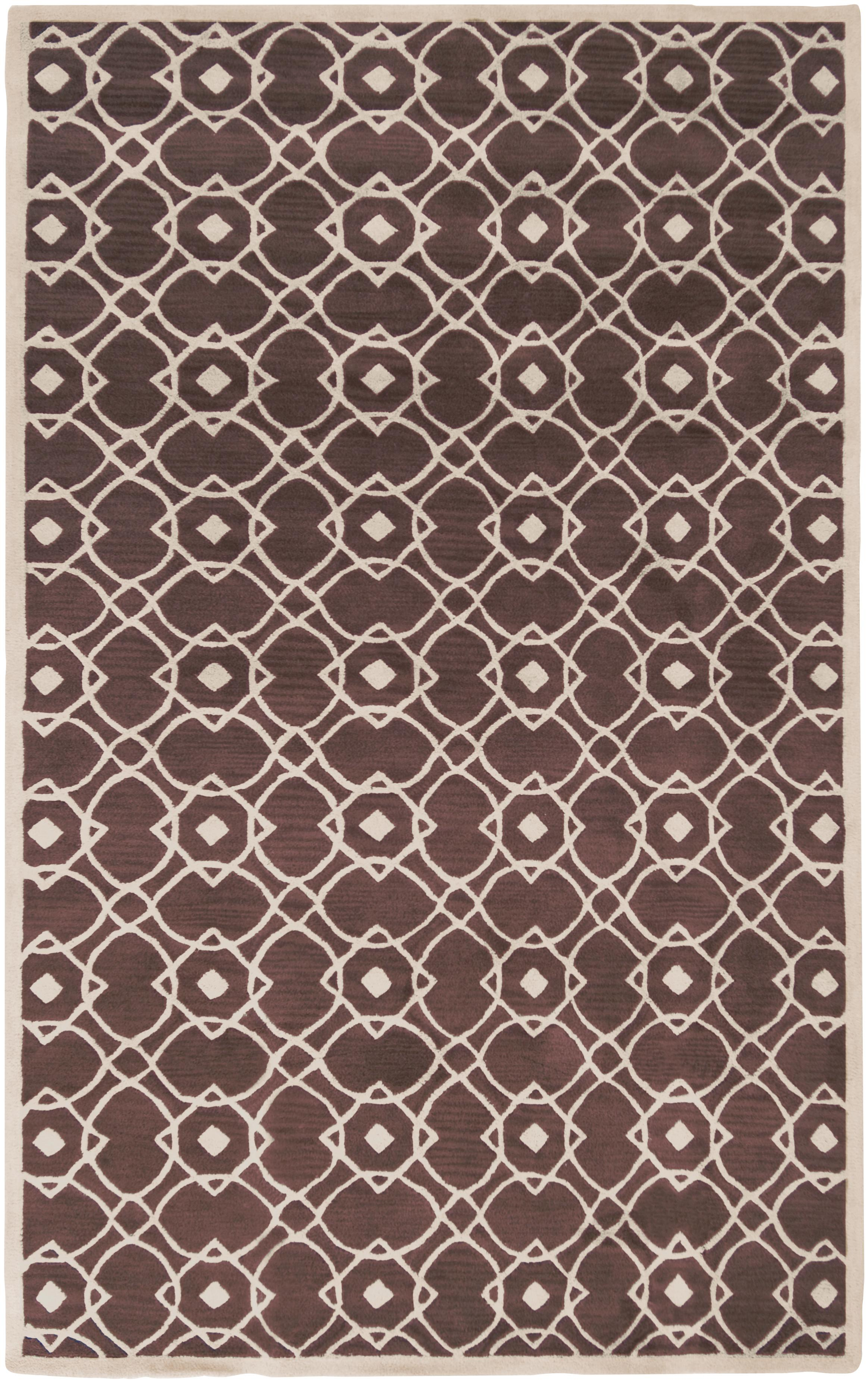 Surya Goa 5' x 8' - Item Number: G5101-58