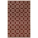 Surya Rugs Goa 2' x 3' - Item Number: G5105-23