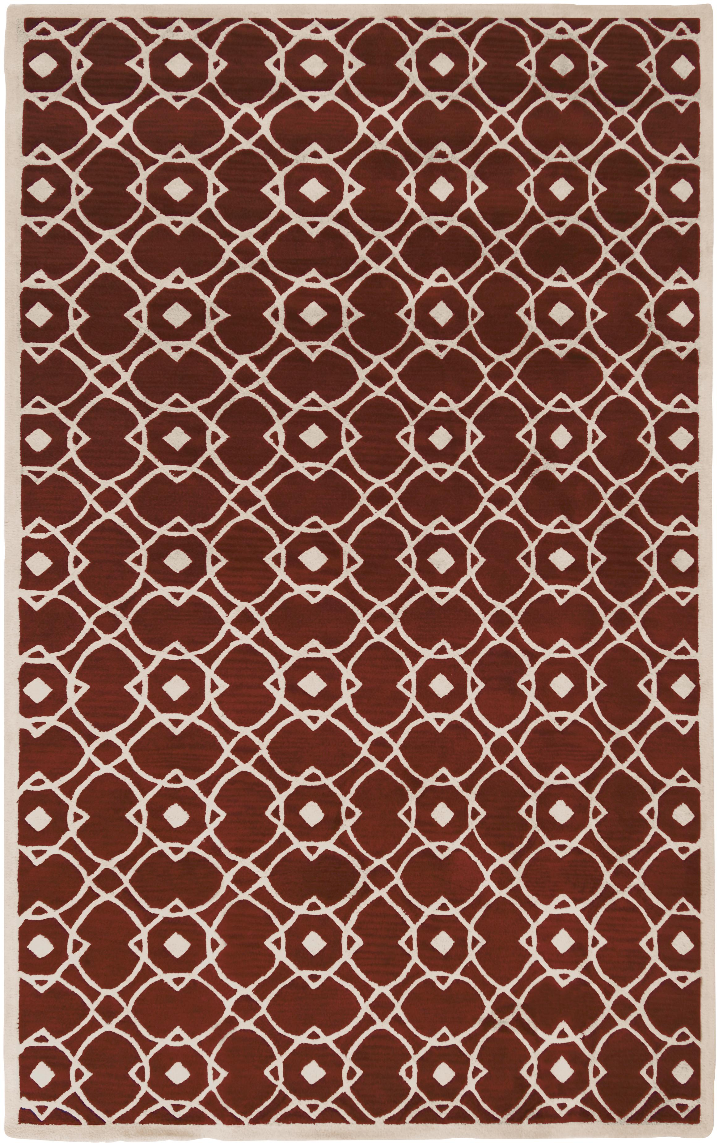 Surya Rugs Goa 8' x 11' - Item Number: G5105-811