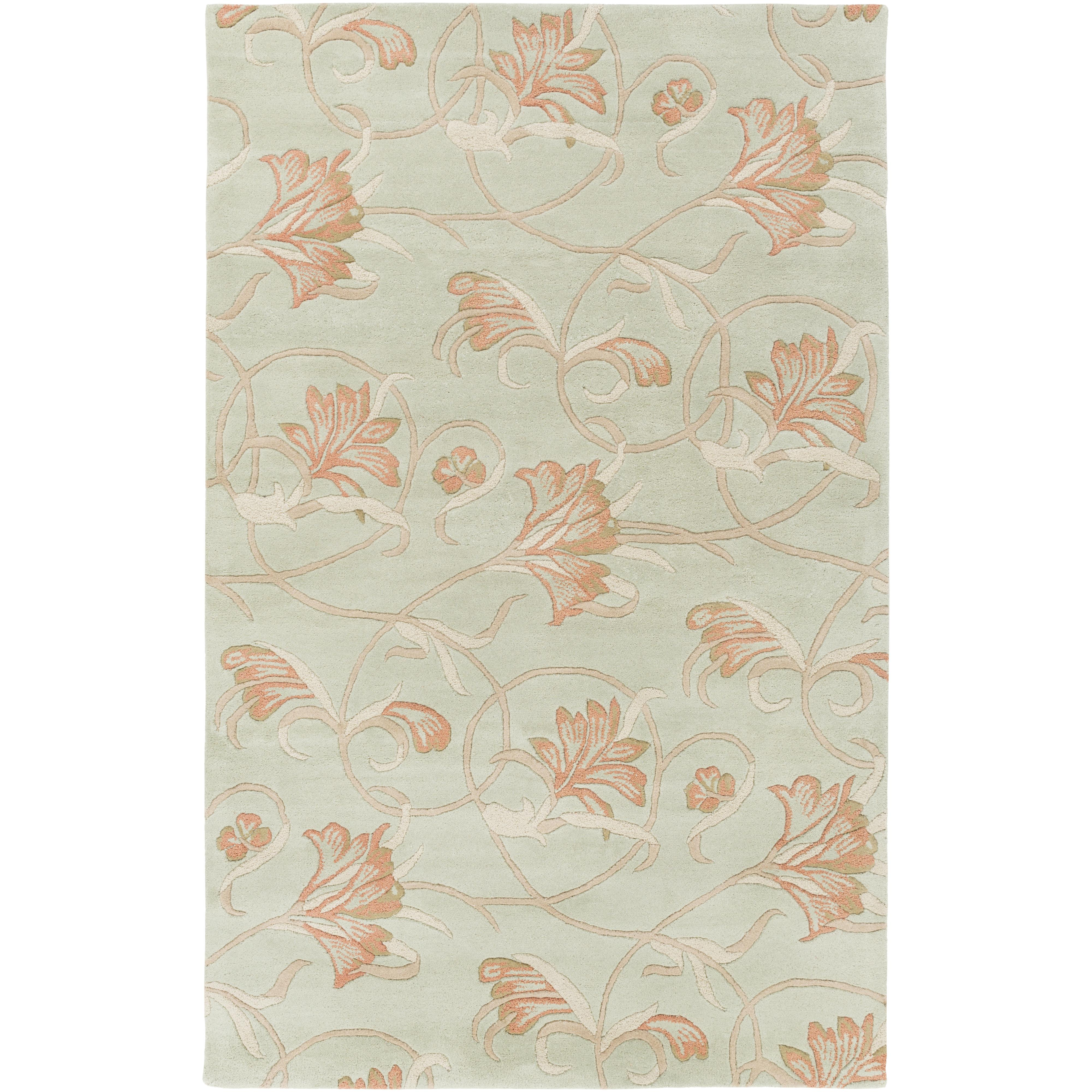 Surya Rugs Goa 8' x 11' - Item Number: G5150-811