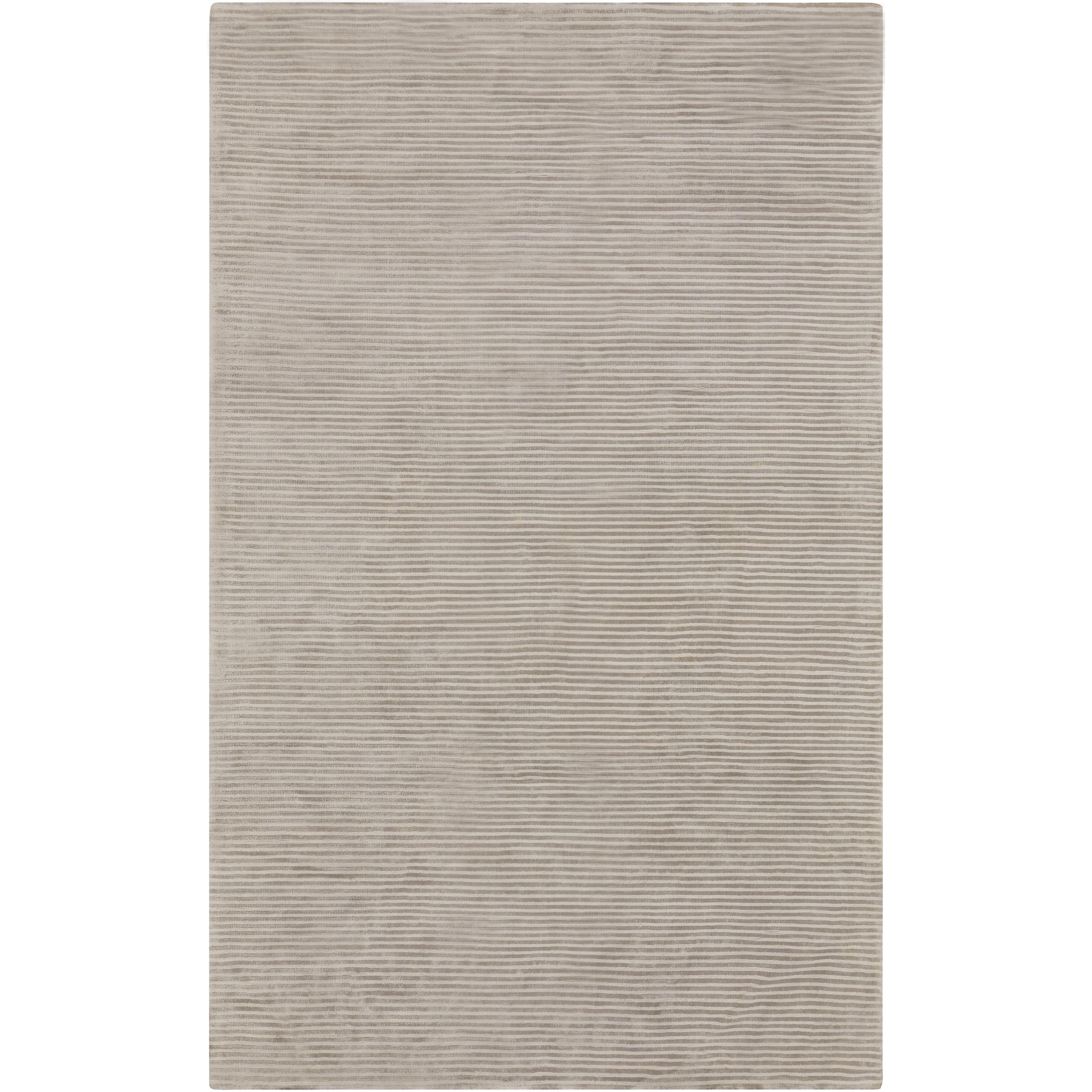 "Surya Graphite 3'3"" x 5'3"" - Item Number: GPH50-3353"