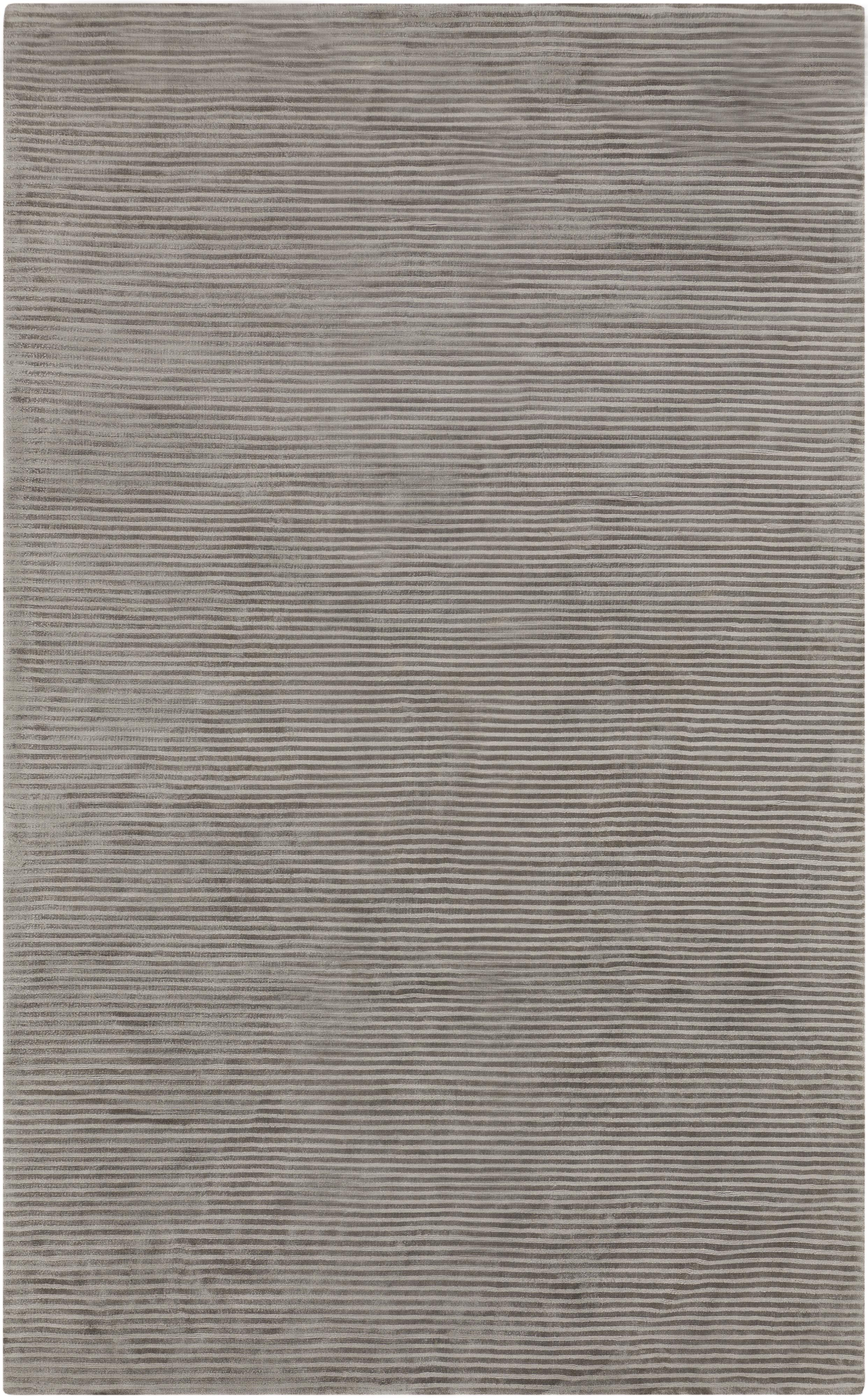 "Surya Rugs Graphite 2'6"" x 8' - Item Number: GPH52-268"