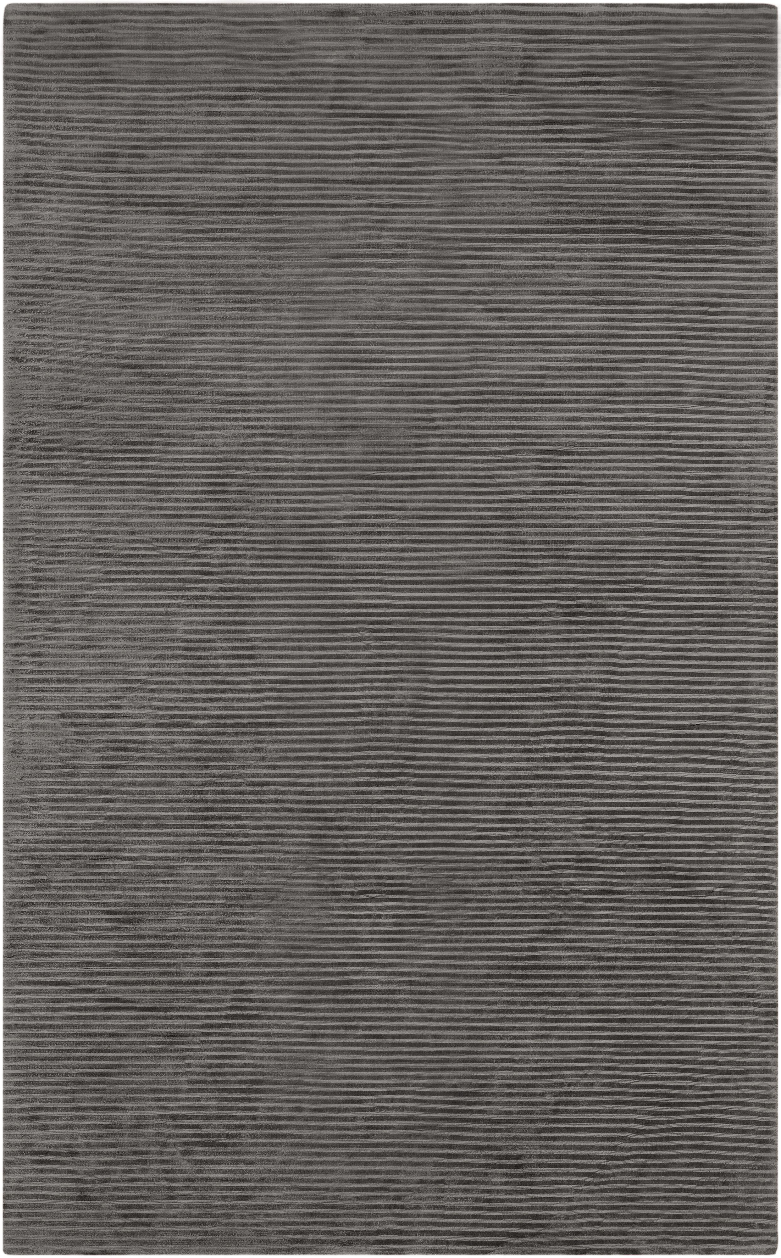 "Surya Graphite 2'6"" x 8' - Item Number: GPH53-268"