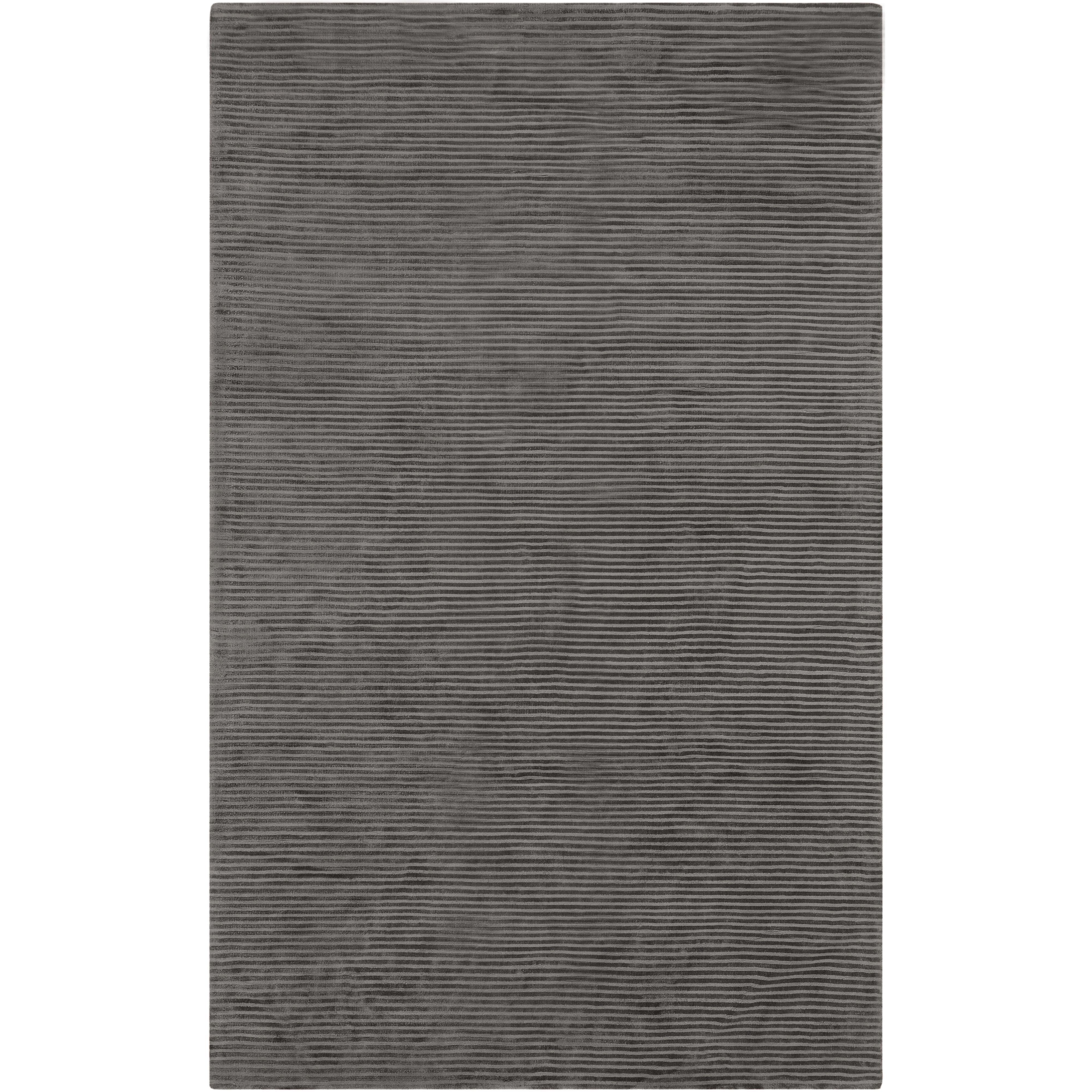 Surya Rugs Graphite 8' x 11' - Item Number: GPH53-811