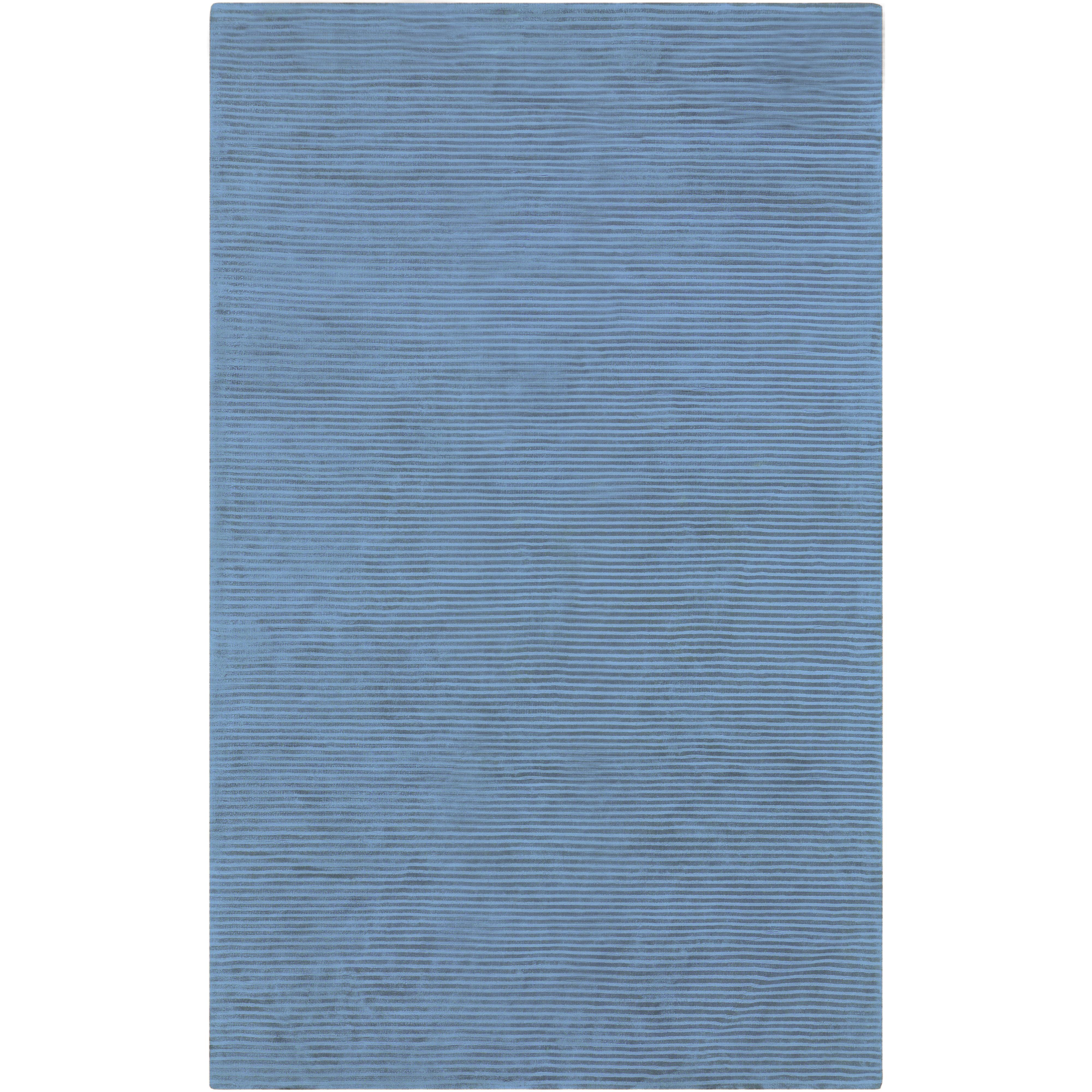 Surya Rugs Graphite 5' x 8' - Item Number: GPH54-58