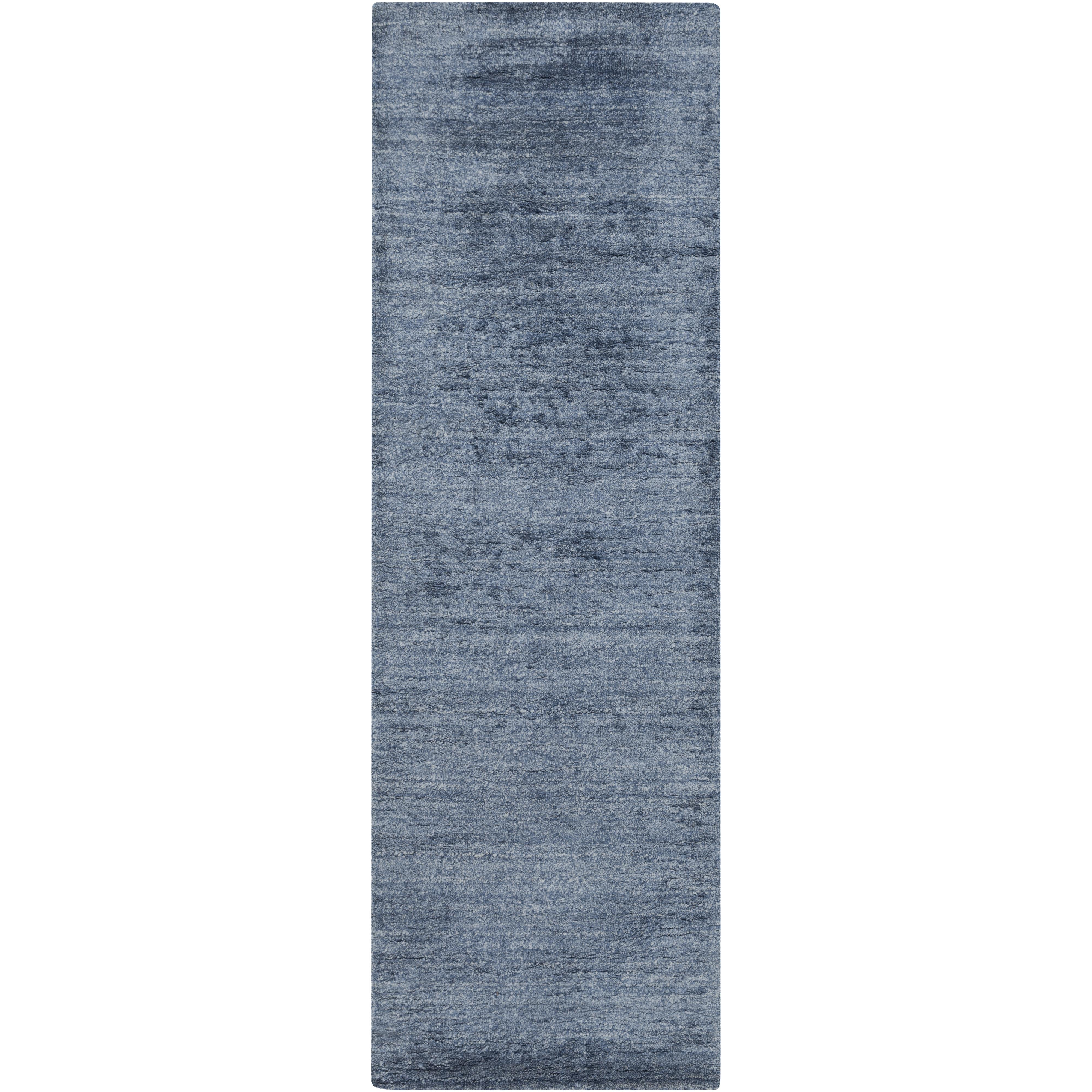 "Surya Rugs Haize 2'6"" x 8' - Item Number: HAZ6007-268"